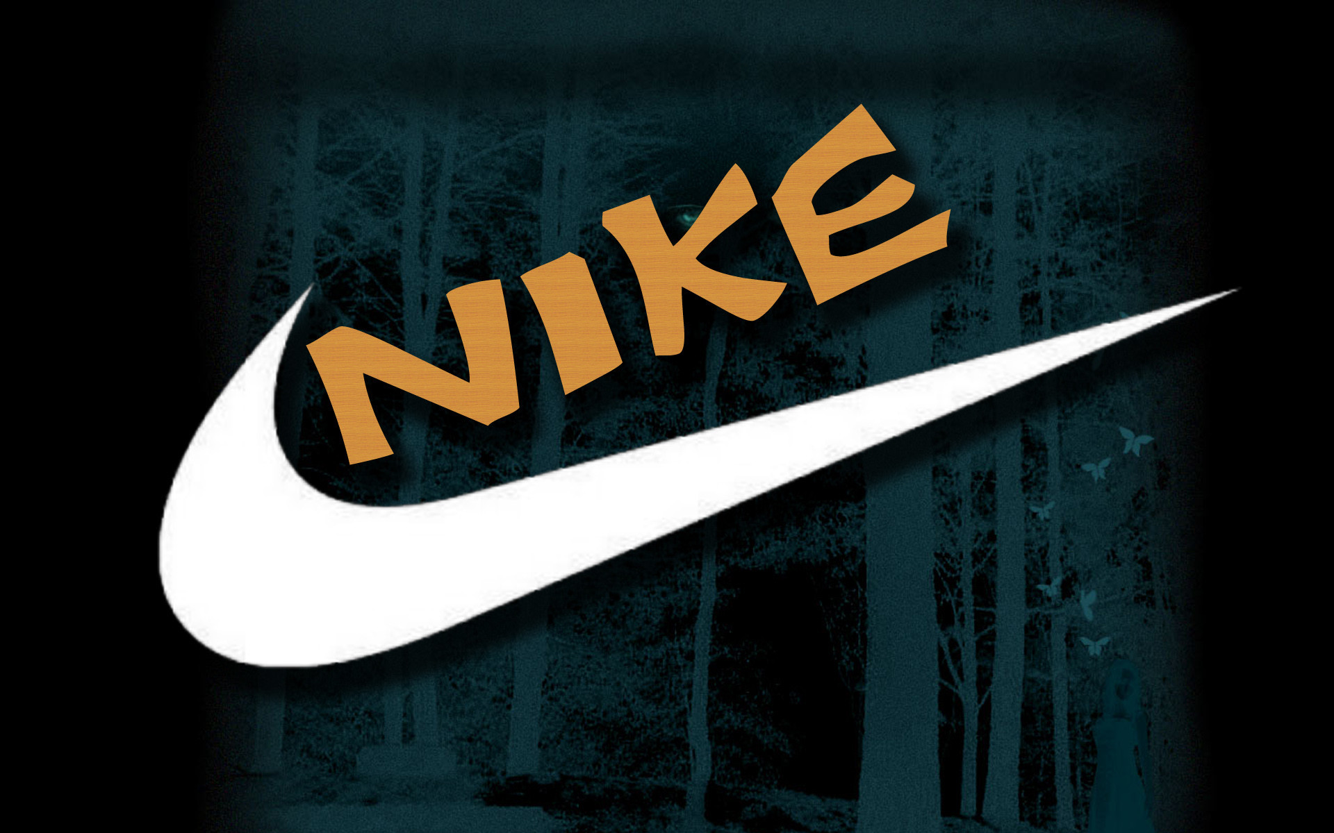 Res: 1920x1200, Nike Sign Wallpapers
