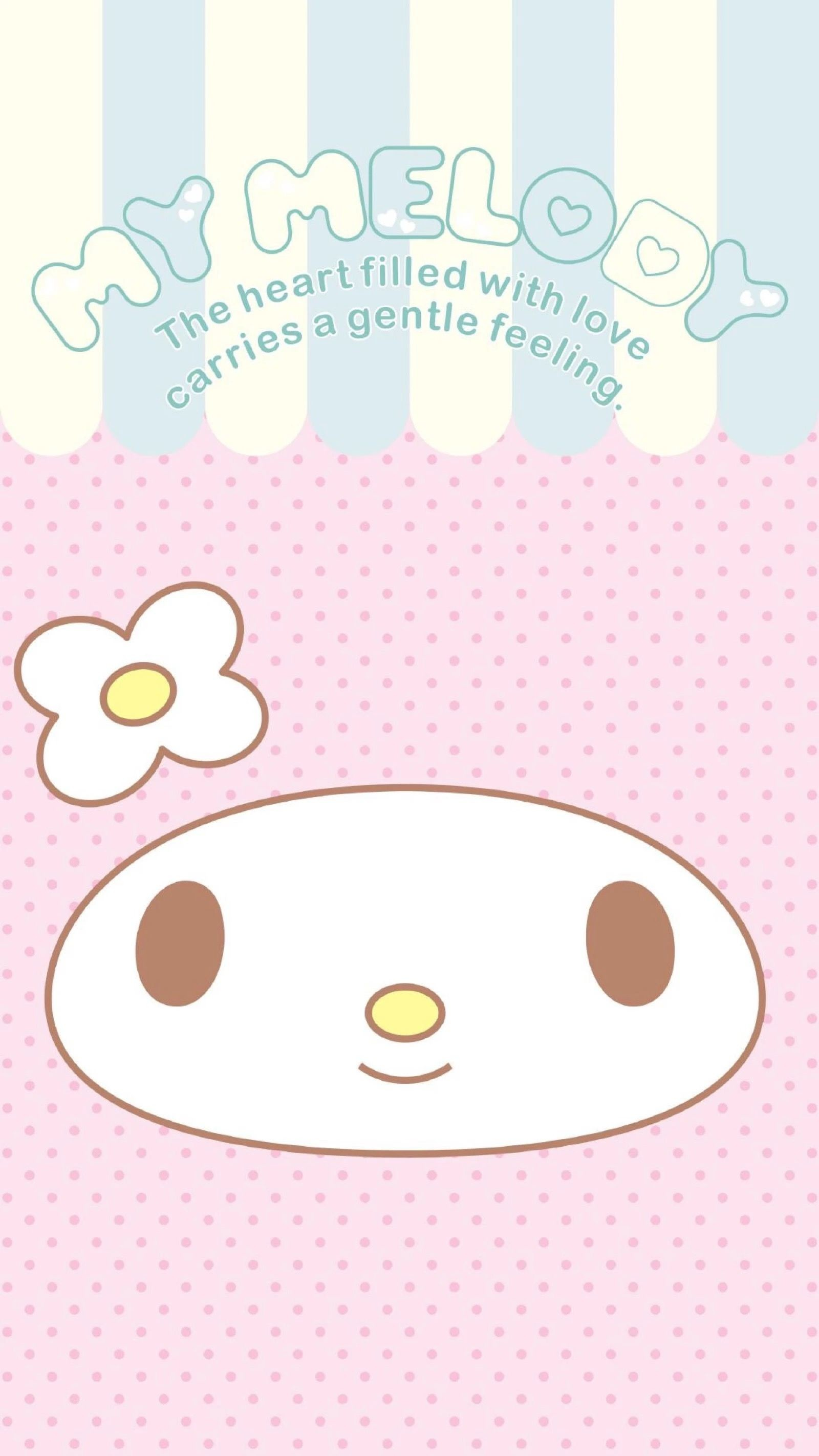 Sanrio Wallpapers Hd Wallpaper Collections 4kwallpaperwiki