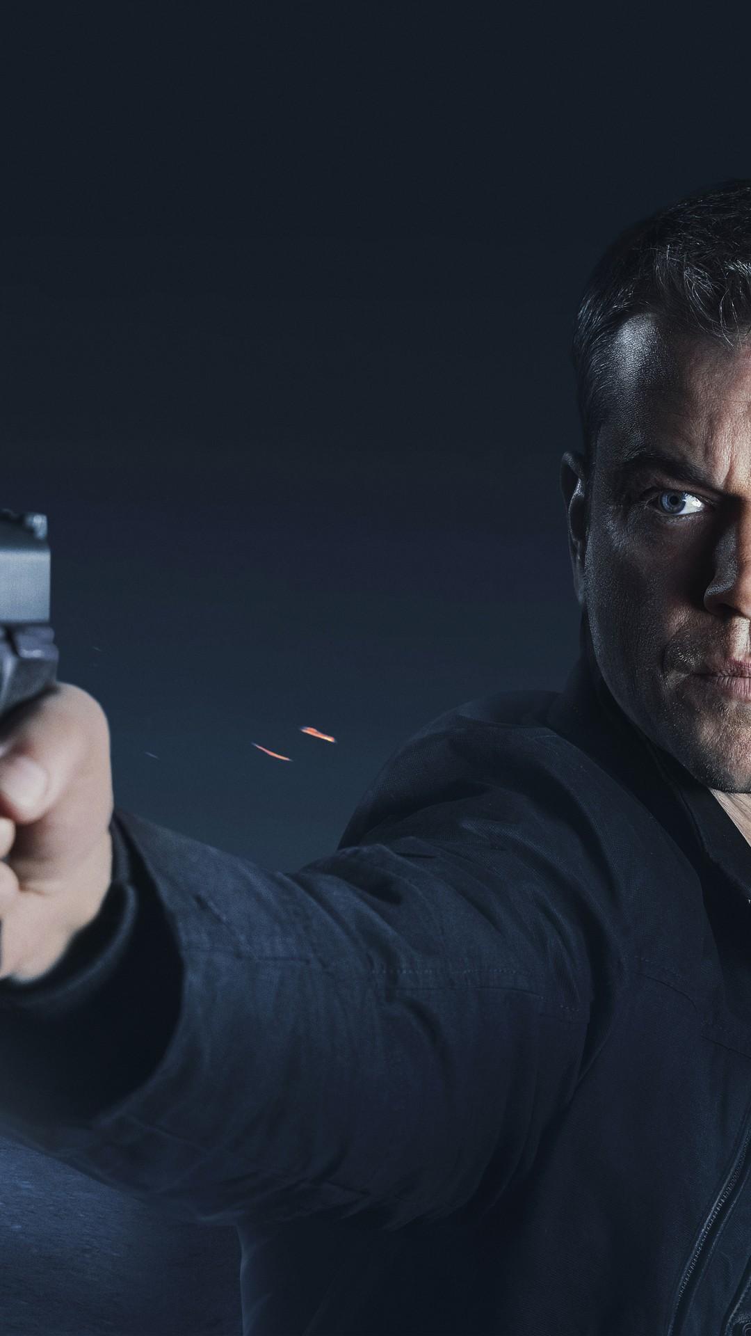 Res: 1080x1920, Jason Bourne Wallpaper