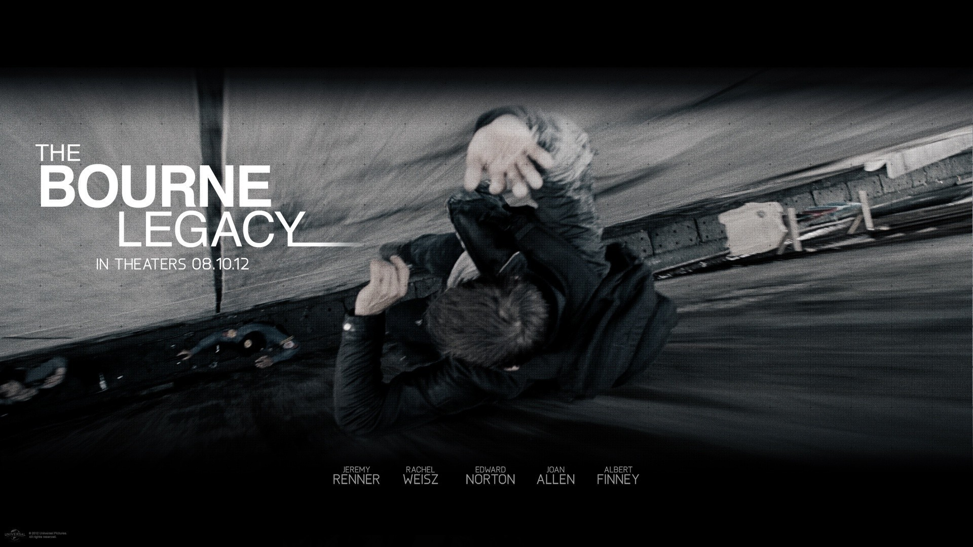 Res: 1920x1080,  the bourne legacy movies jeremy renner jason bourne wallpaper and  background JPG 331 kB