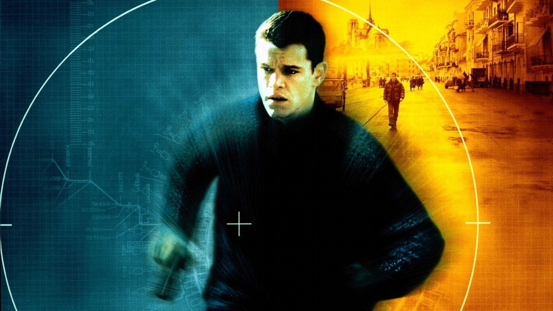 Res: 1920x1080, Bourne Identity Wallpaper - Viewing Gallery