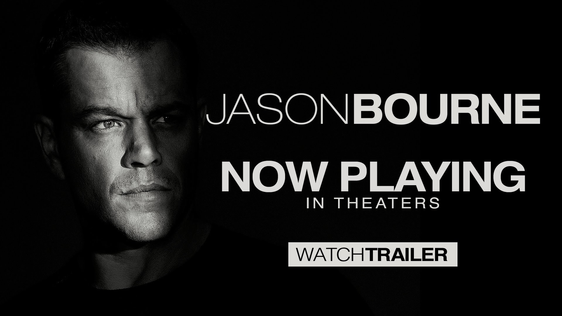 Res: 1920x1080, MOVIE TRAILERS- images Jason Bourne Movie Posters HD wallpaper and  background photos