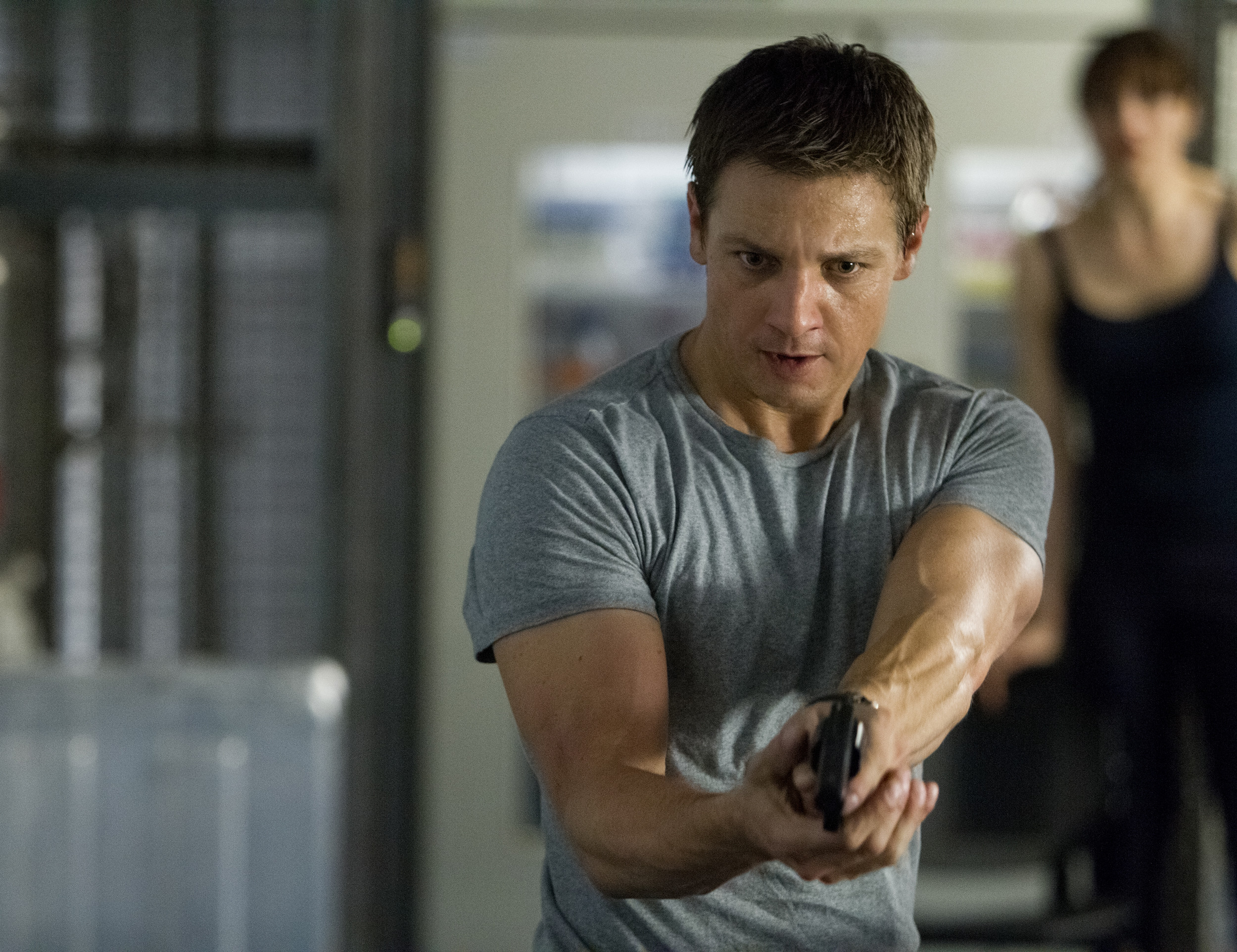 Res: 2500x1925, The Bourne Legacy HD Wallpaper 23 - 2500 X 1925