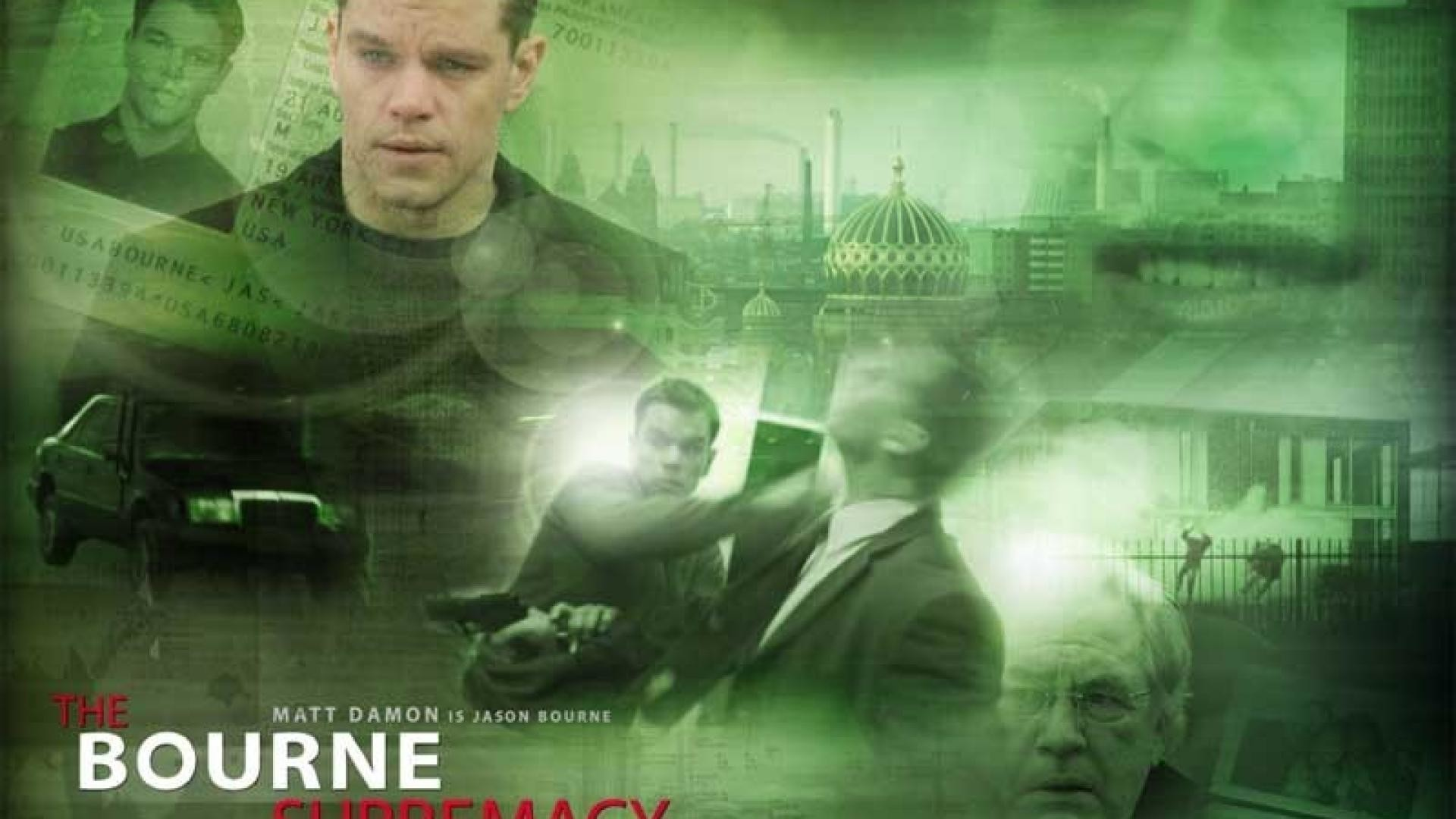 Res: 1920x1080, 14 The Bourne Ultimatum HD Wallpapers | Background Images. Jason Bourne  Wallpapers