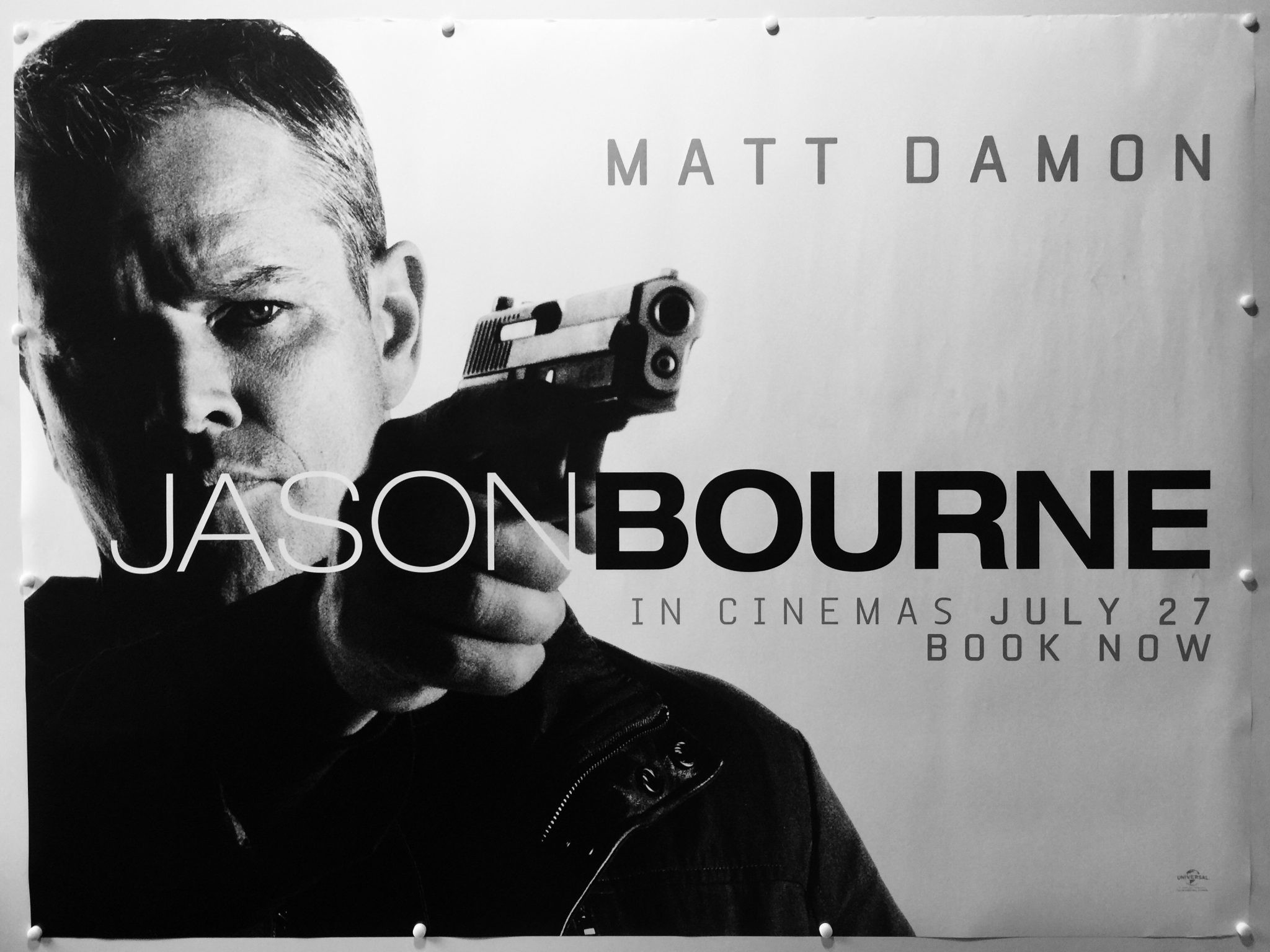 Res: 2048x1536, Jason Bourne Movie Posters