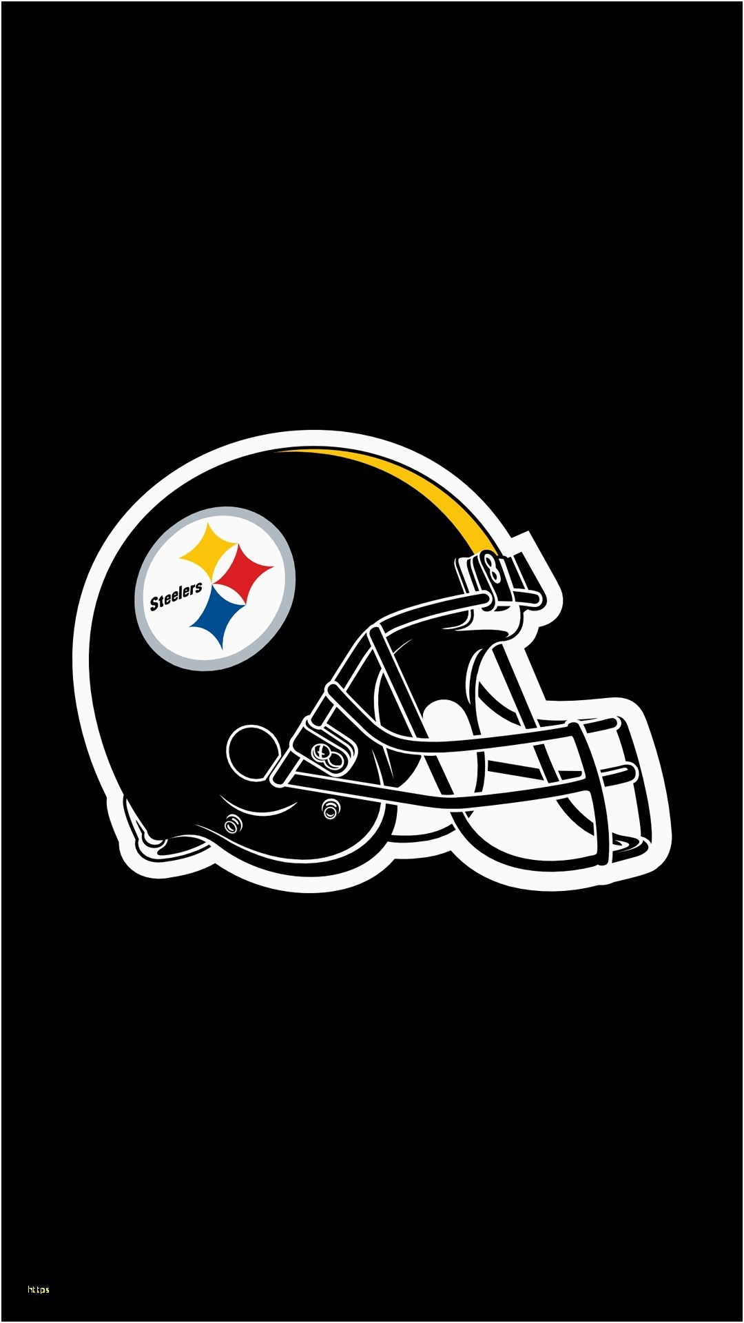 Res: 1080x1920, Steelers Wallpaper Awesome Steelers Wallpapers 2017 Wallpaper Cave