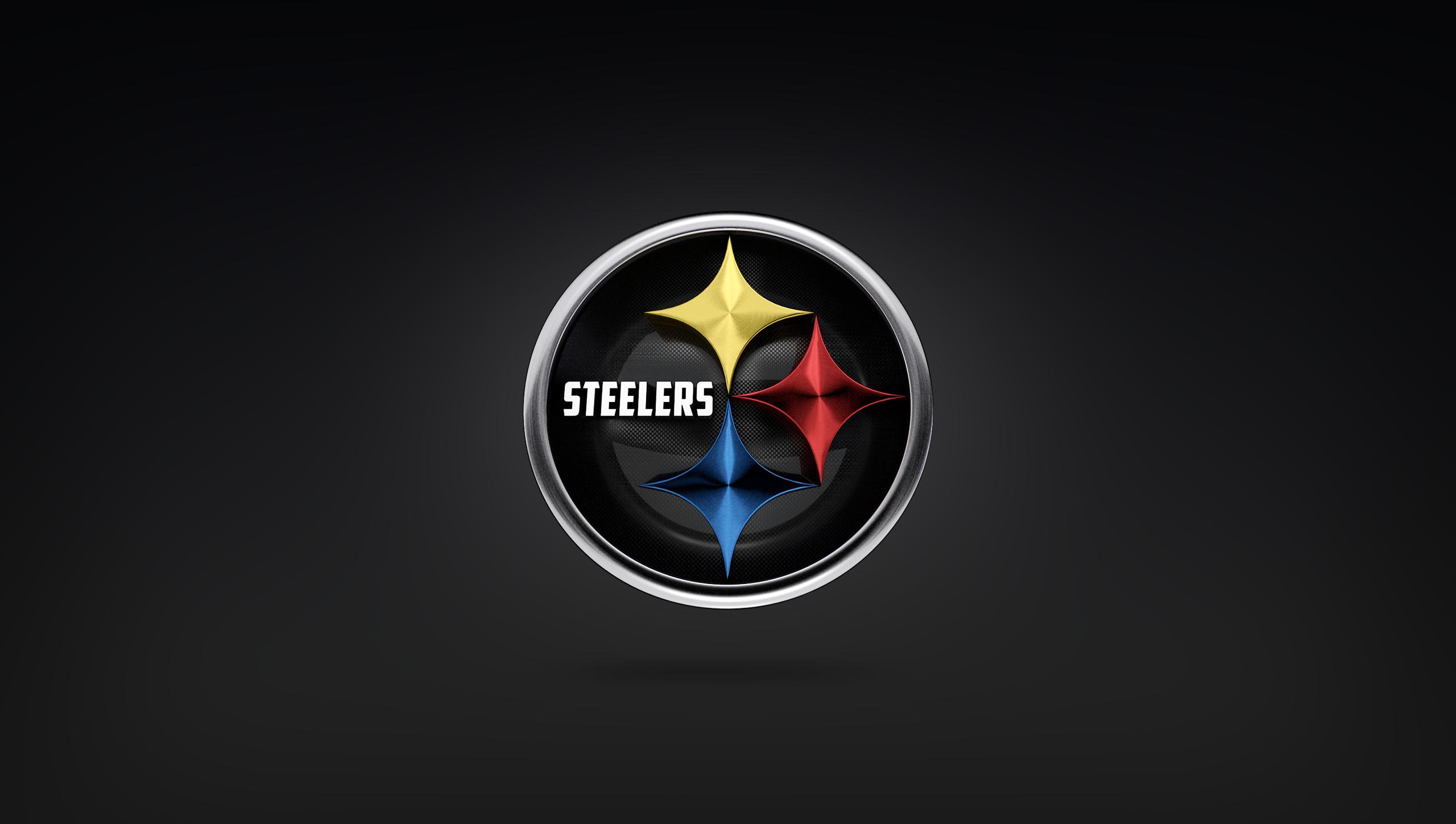 Res: 2560x1449, steelers wallpaper Sports team logos wallpapers Toni Pihlaja