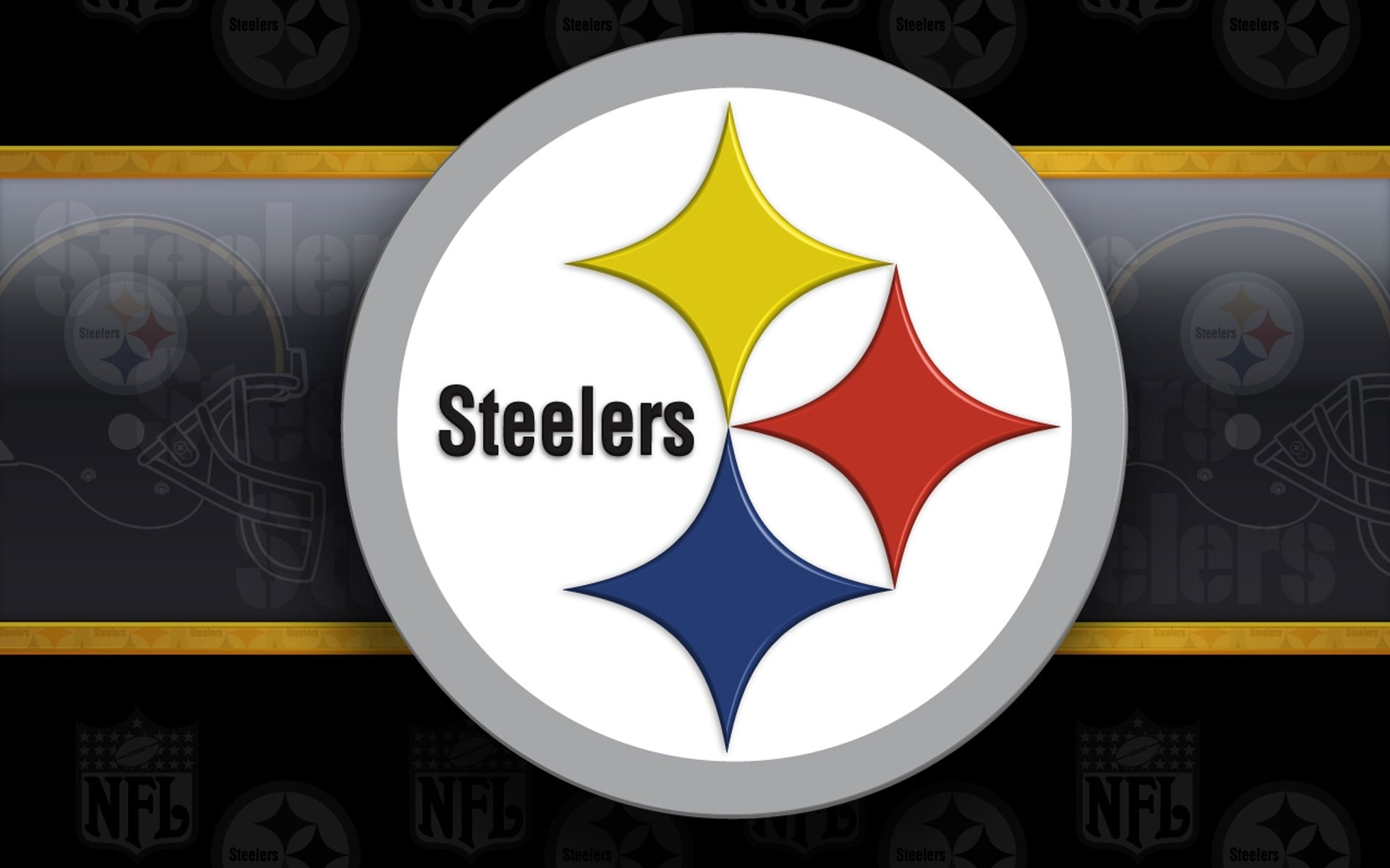 Res: 1920x1200, Title : magnificent pittsburgh steelers wallpapers. - media file. Dimension  : 1920 x 1200. File Type : JPG/JPEG