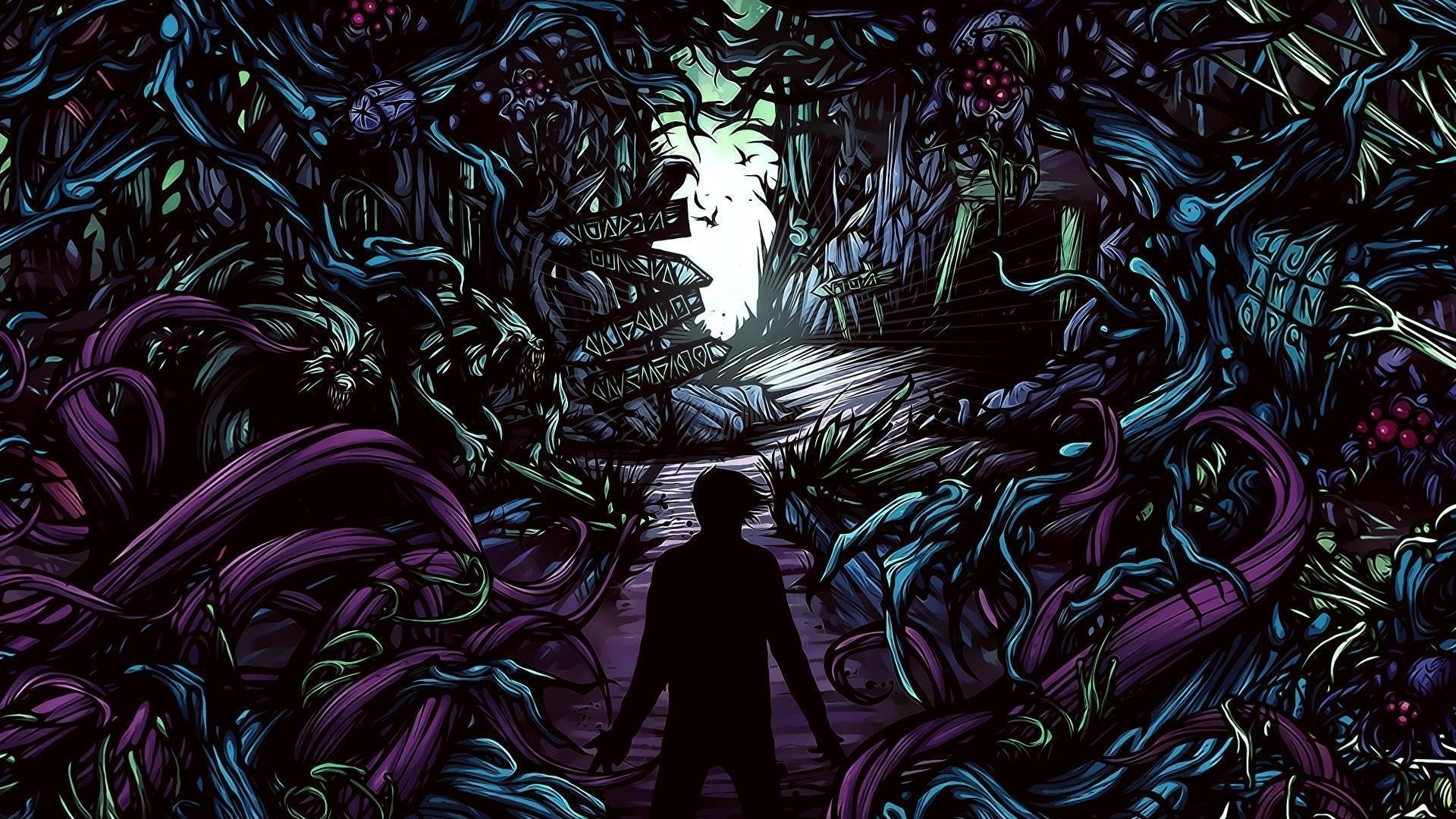 Res: 1920x1080, 10 Top A Day To Remember Wallpaper FULL HD 1920×1080 For PC Background