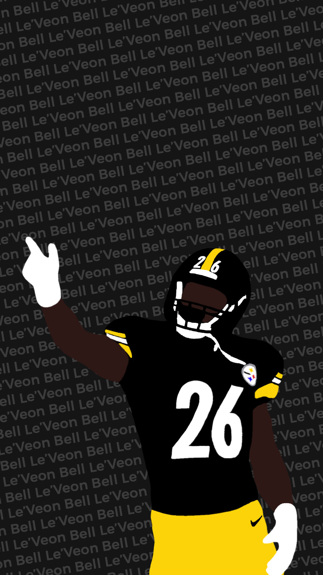 Res: 1080x1920, New Steelers Wallpapers For Iphone 64 Images regarding steelers iphone  wallpaper 15+ images