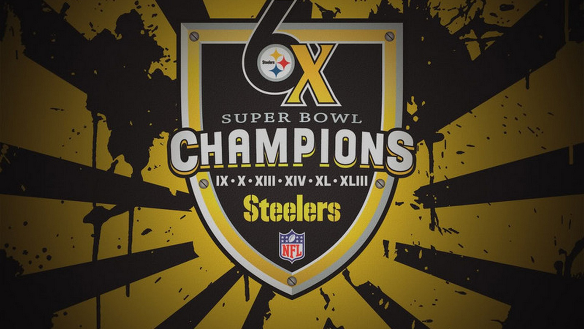 Res: 1920x1080, NFL Steelers Wallpaper with resolution  pixel. You can make this  wallpaper for your Mac