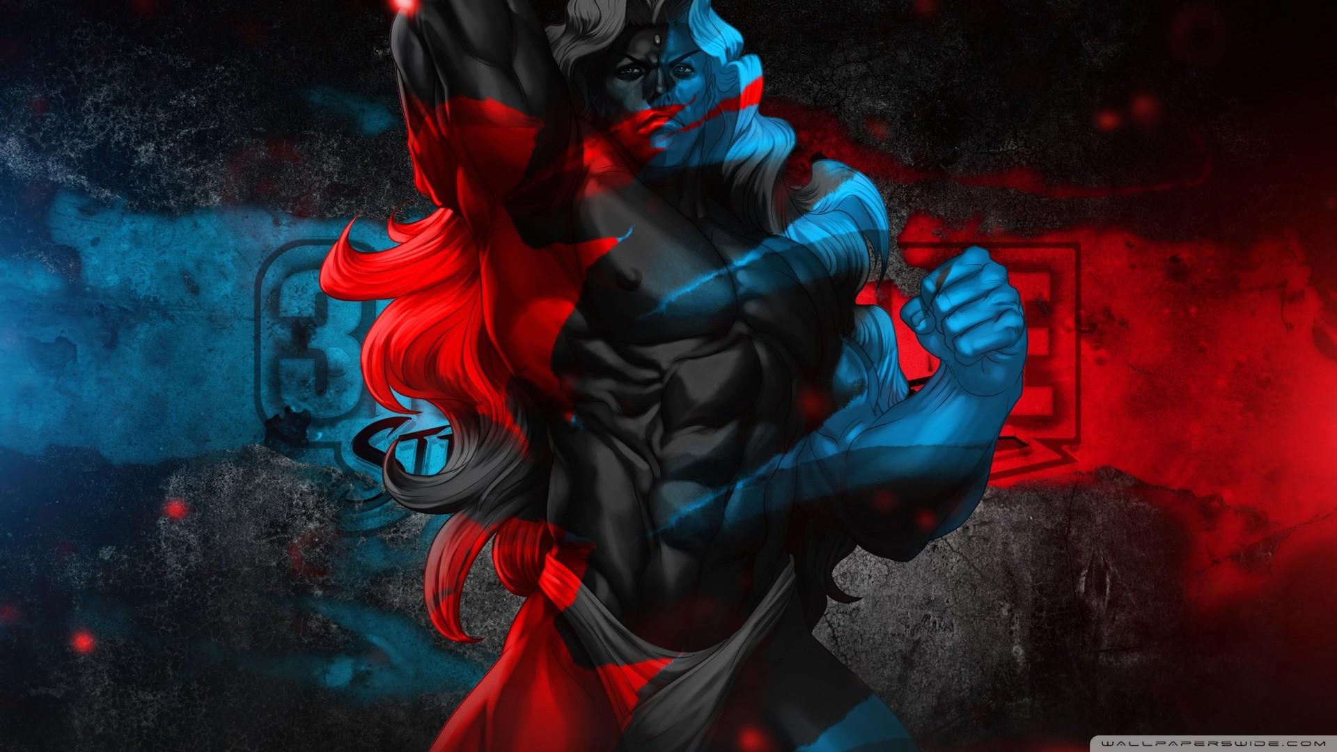 Res: 1920x1080, Evil Ryu Street Fighter Wallpaper galleryhipcom The