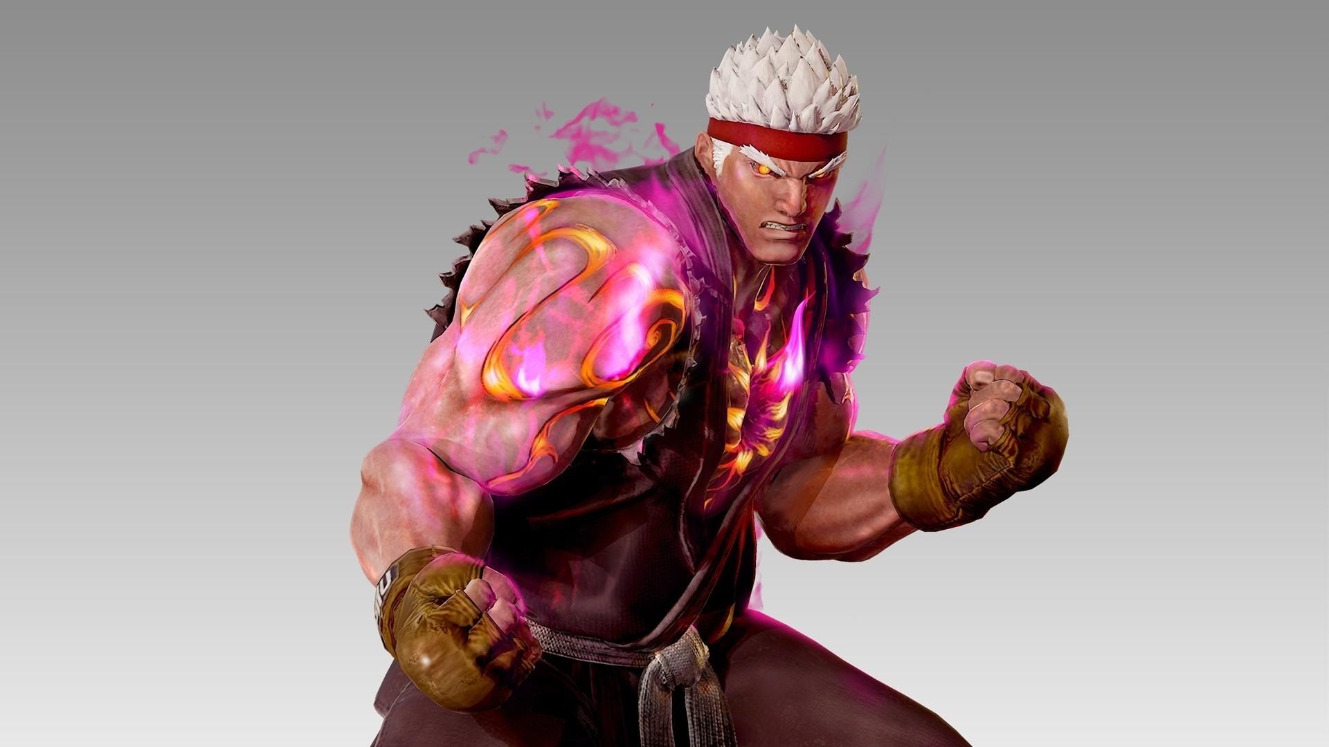 Res: 1920x1080, Video Game, Video Game Backgrounds, Marvel Vs. Capcom Infinite, Evil Ryu  Marvel