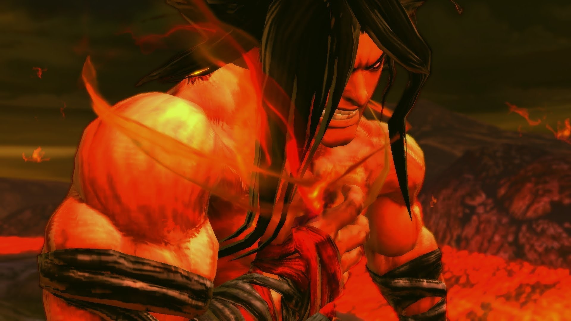 Res: 1920x1080, Ultimate Evil Ryu Theme Remix Compilation by EfeBeats