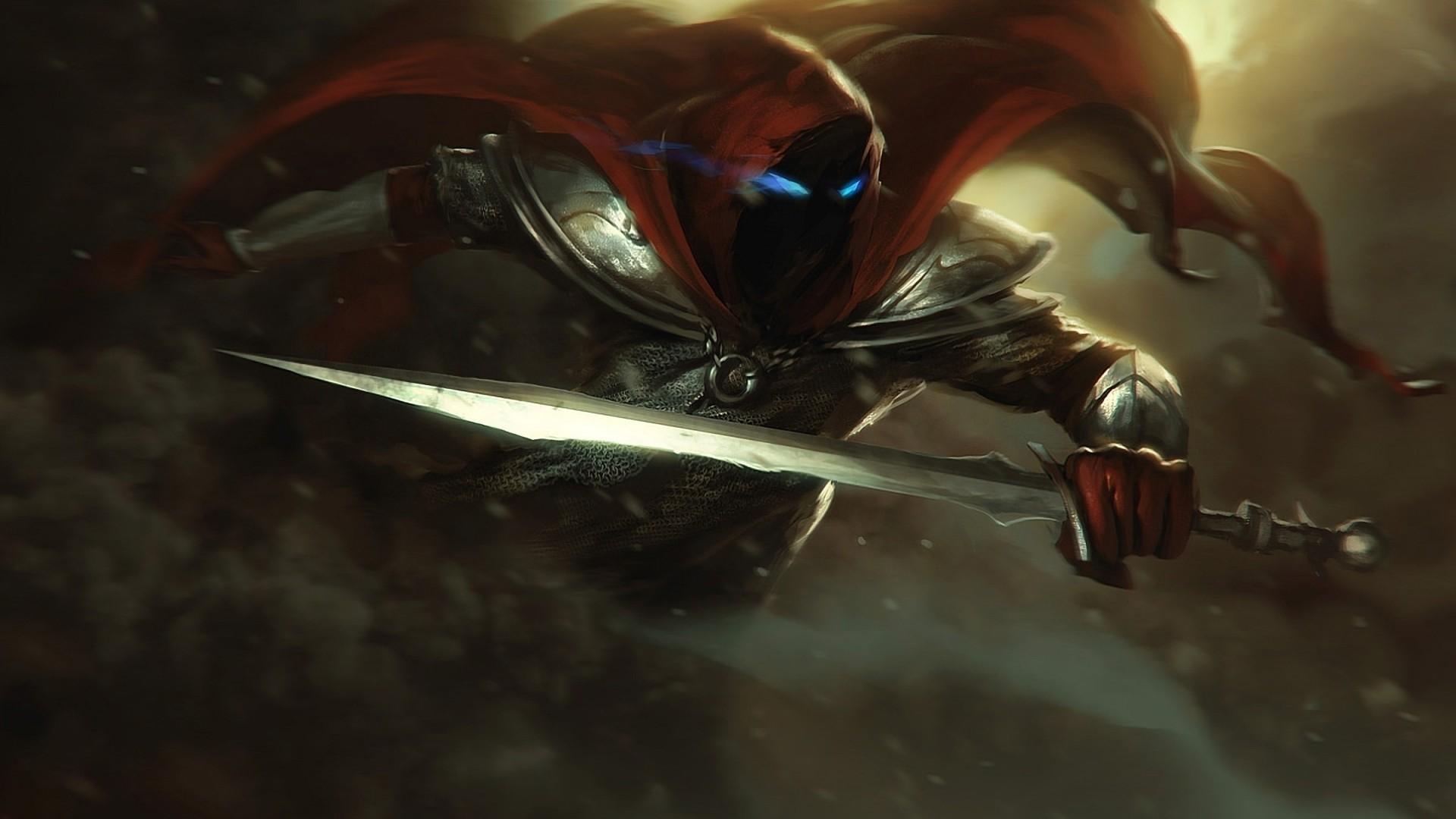 Res: 1920x1080, Evil-Ryu-Blue-Eyes-Assassins-Hd-Smashing-1920×1080-wallpaper-wpt7209948