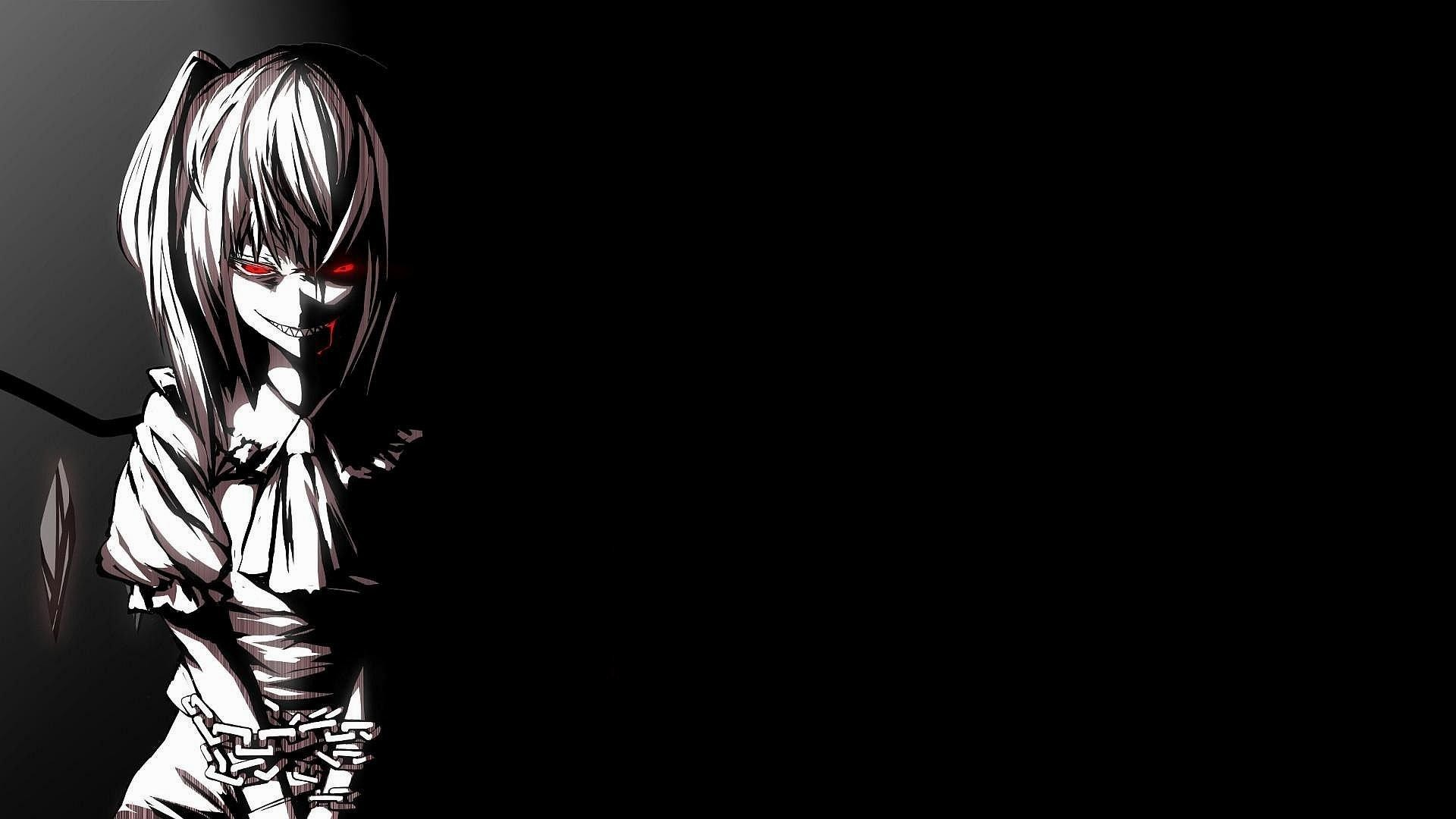 Res: 1920x1080,  Evil Ryu/Akuma USF4