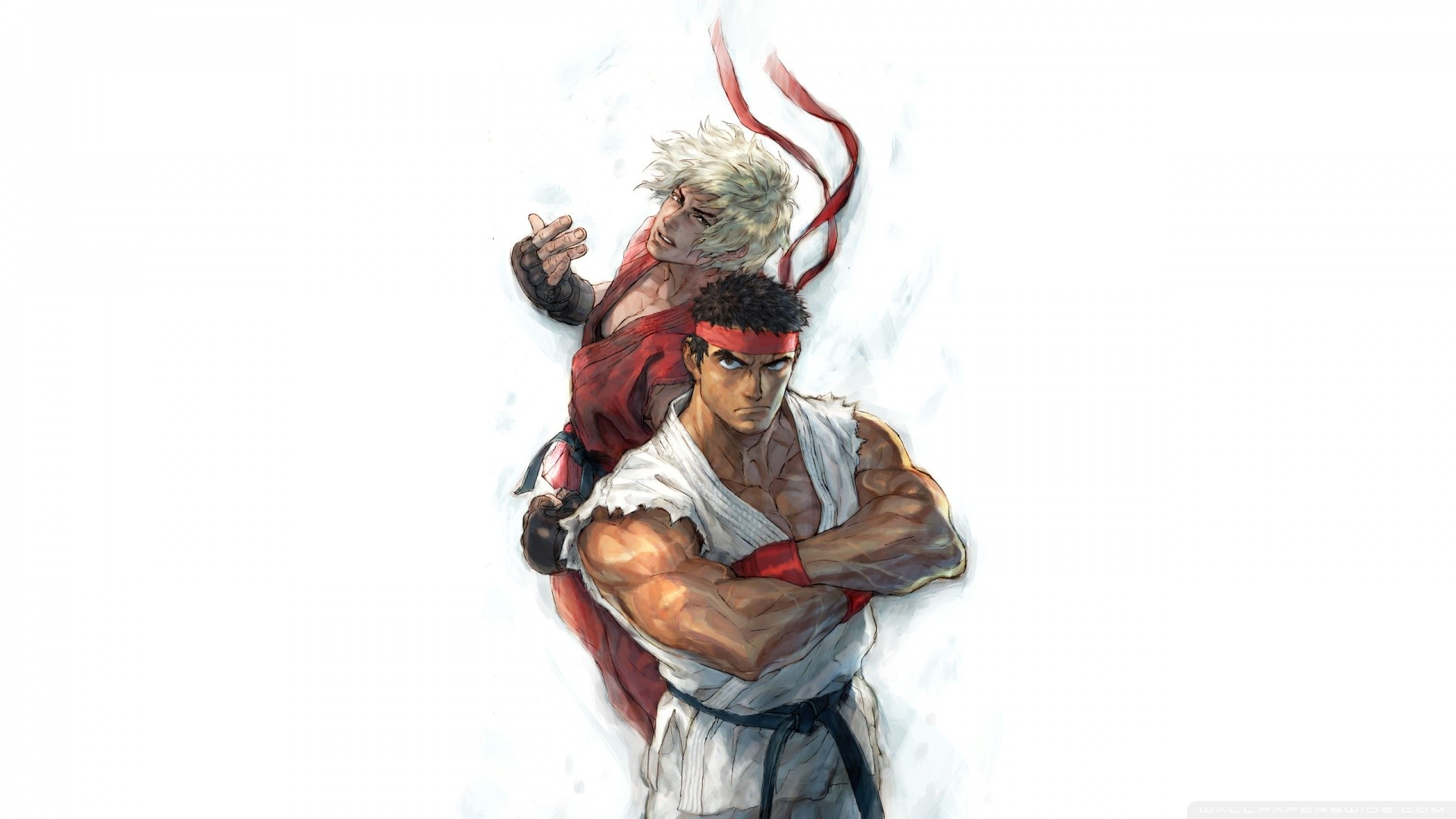 Res: 1920x1080, Evil Ryu Street Fighter Wallpaper Pictures