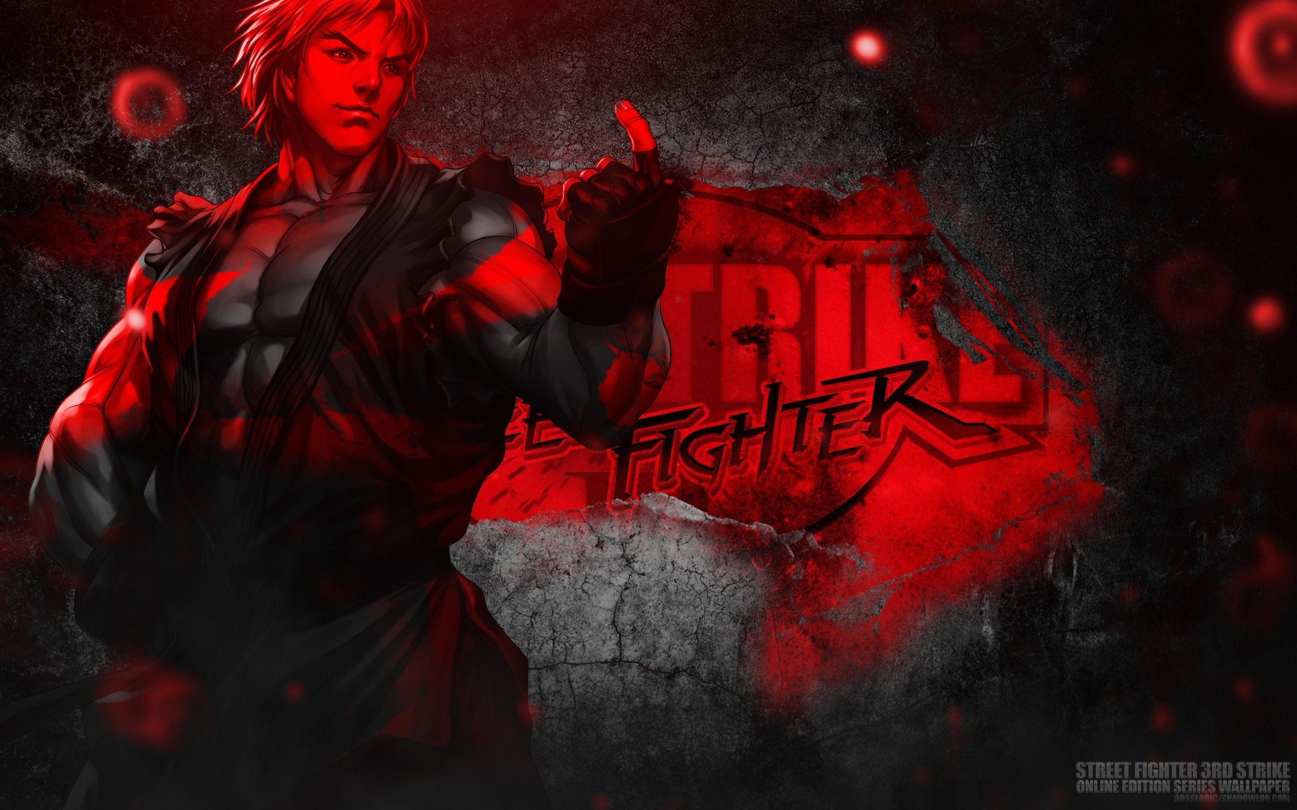 Evil Ryu Wallpapers Hd Wallpaper Collections 4kwallpaper Wiki