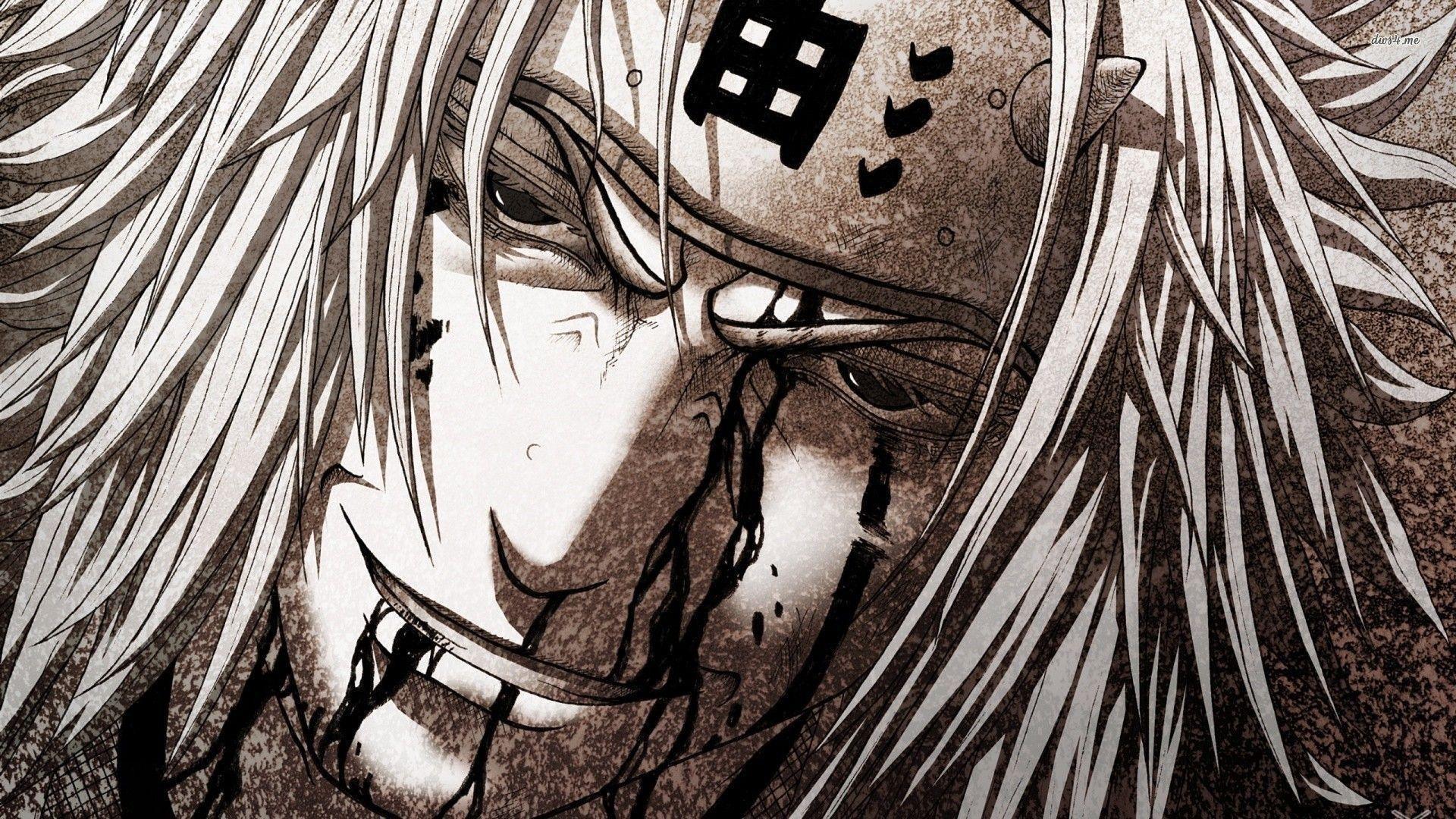 Res: 1920x1080, Jiraiya - Naruto wallpaper - Anime wallpapers - #