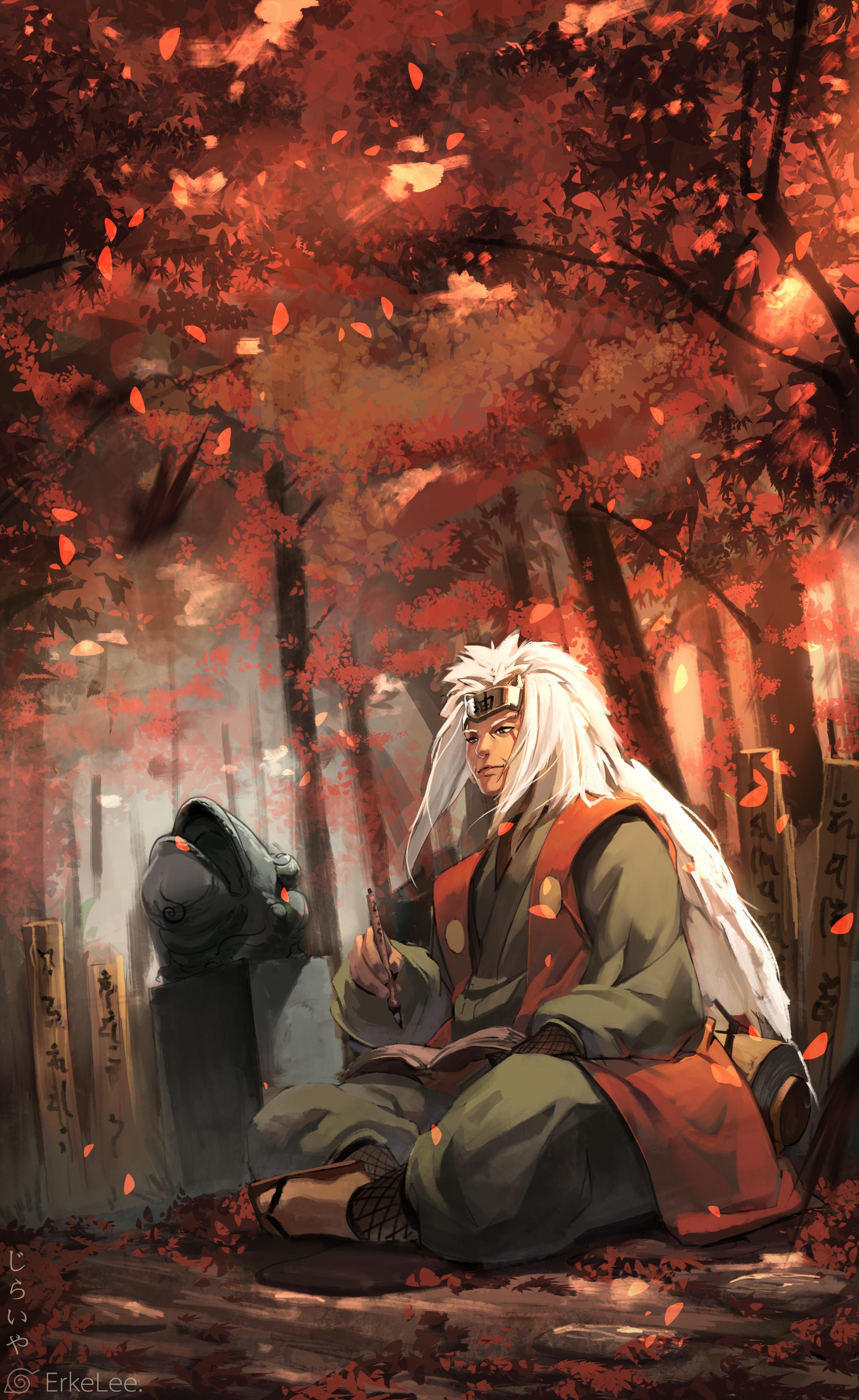 Res: 2000x3260, Jiraiya (NARUTO) · download Jiraiya (NARUTO) image