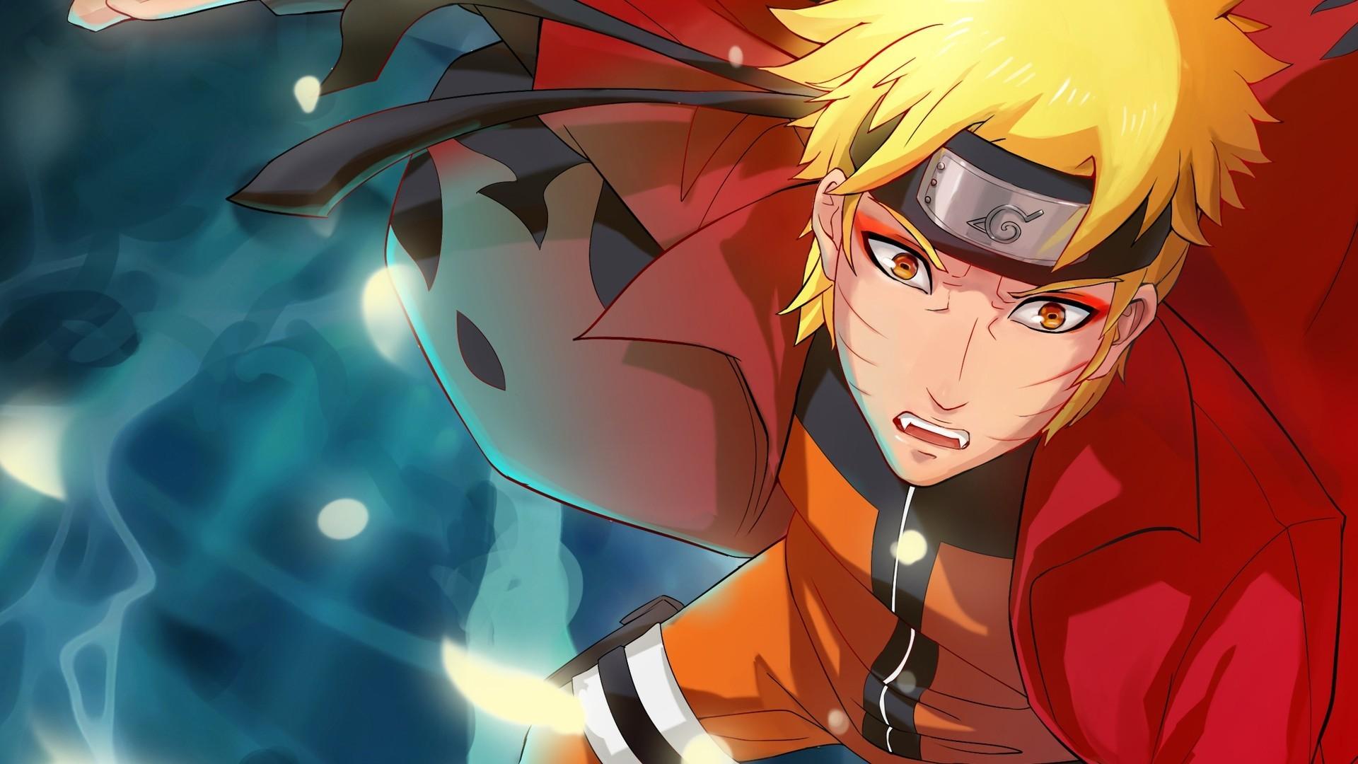 Res: 1920x1080, Naruto ...