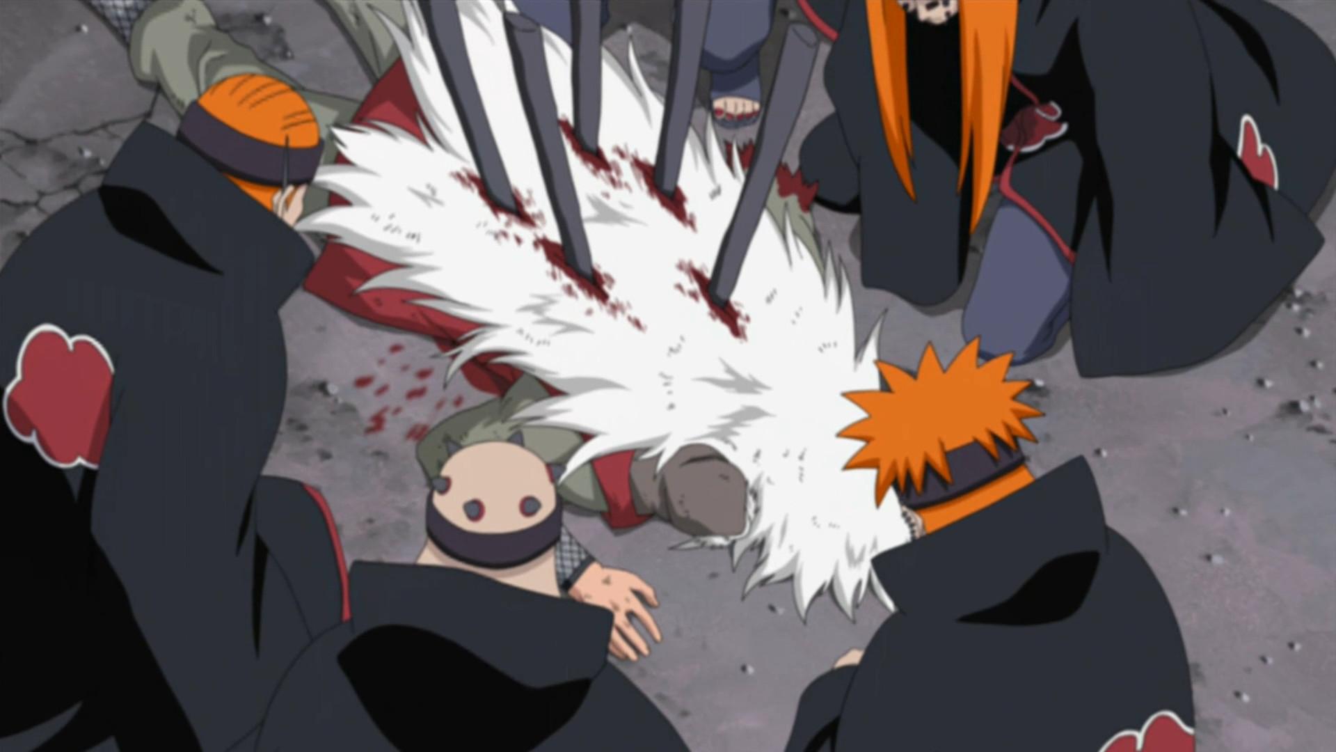 Res: 1920x1080, 2468x1861 Naruto shippuden jiraiya Wallpaper