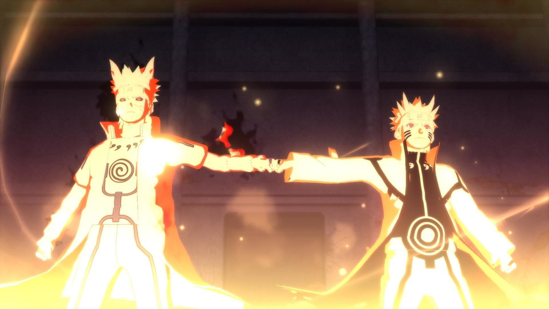 Res: 1920x1080, 1920x1200 Desktop Minato Namikaze Hd Backgrounds Abyss With Naruto Jiraiya  Wallpaper for Pc Thumb