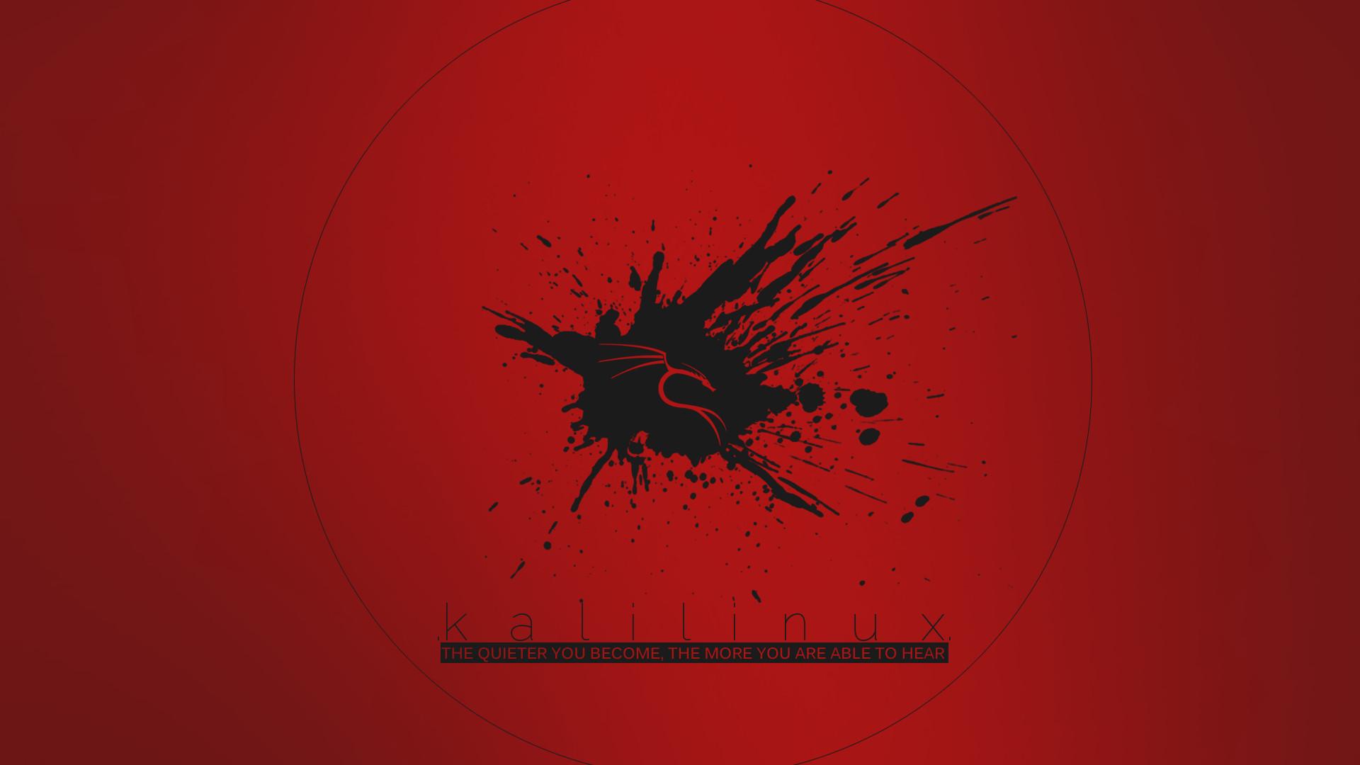Res: 1920x1080, Kali Linux Wallpaper HD