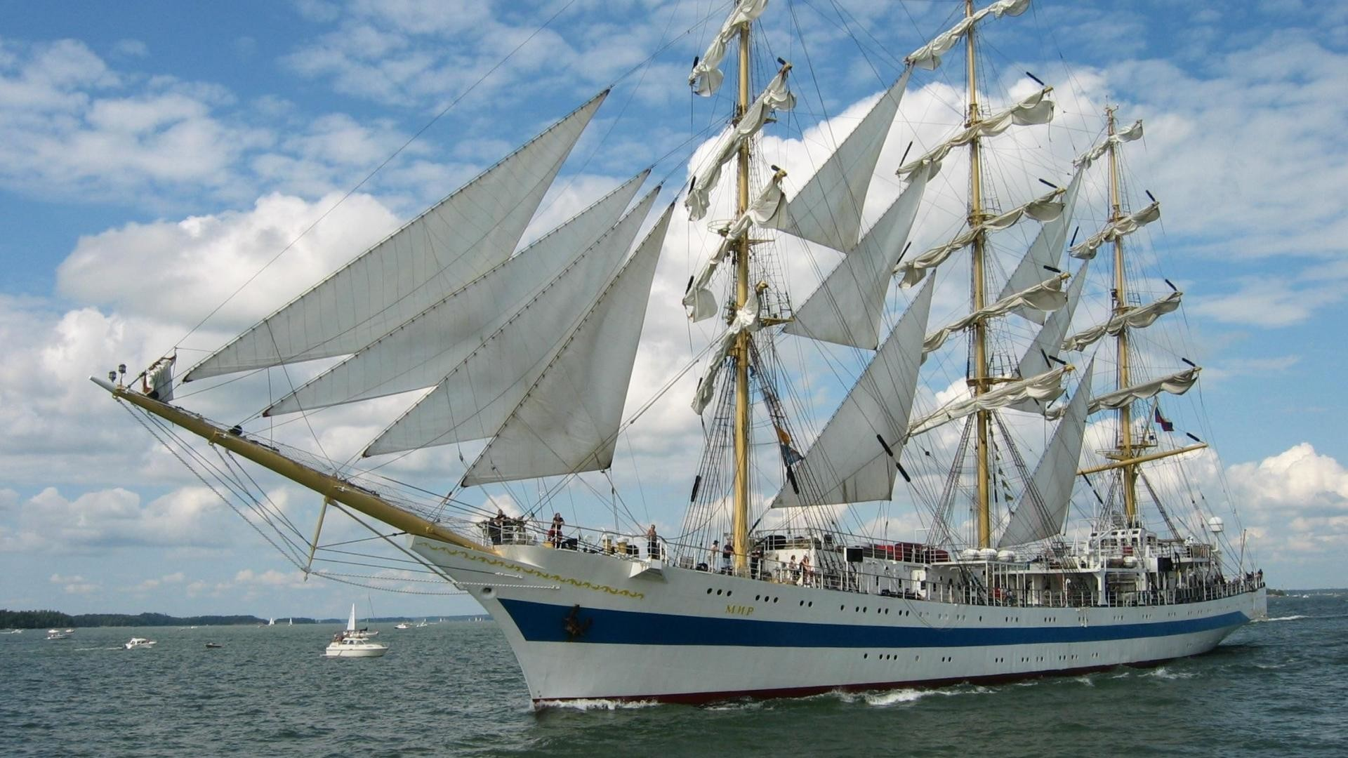 Res: 1920x1080, Pin Tall ships wallpapers backgrounds