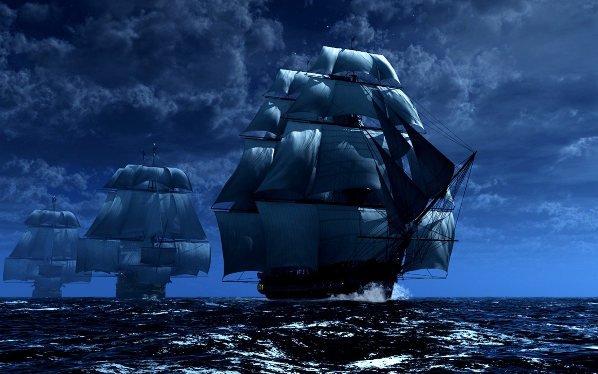 Res: 1920x1200, Tall Ships Wallpapers