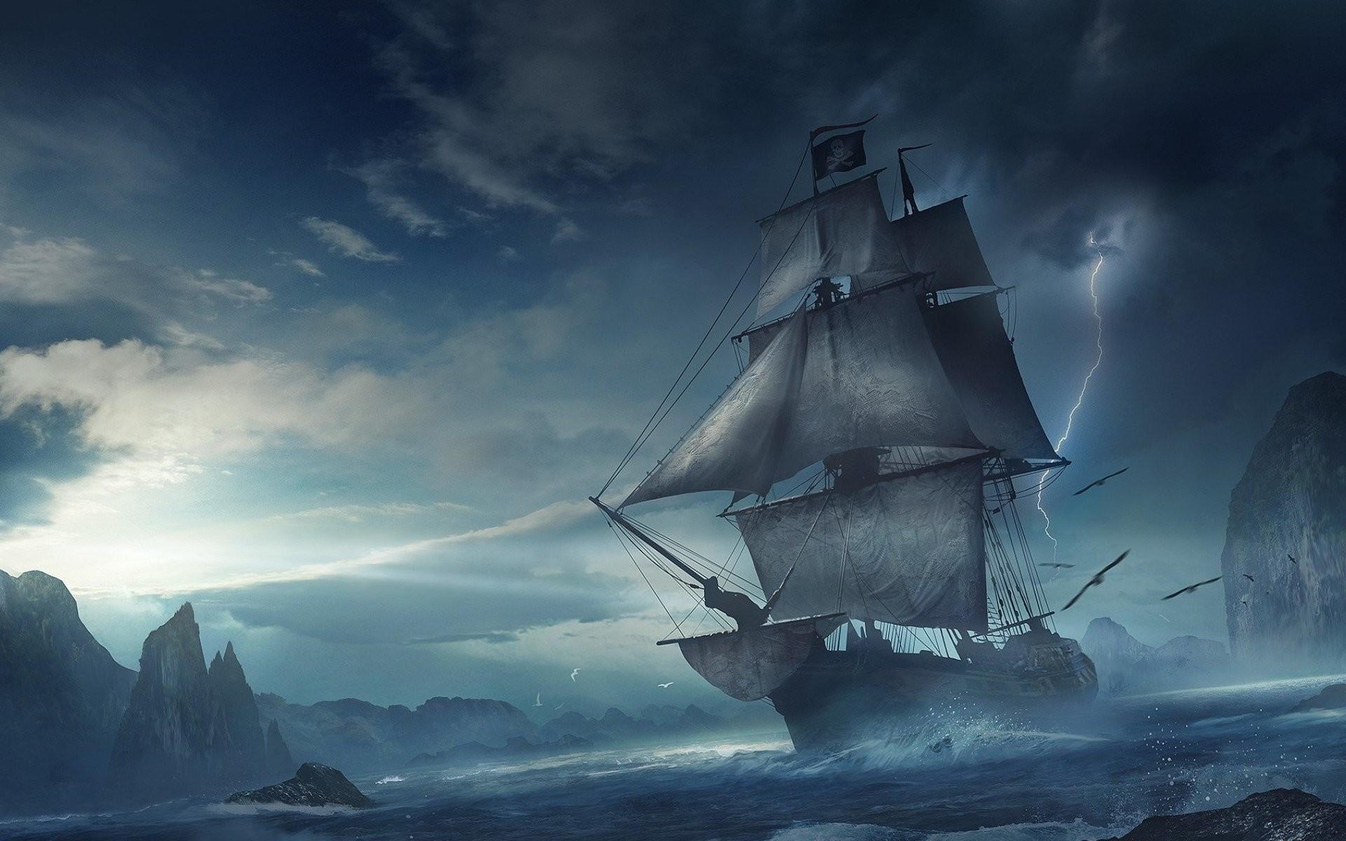 Res: 1920x1200, Ship Wallpaper
