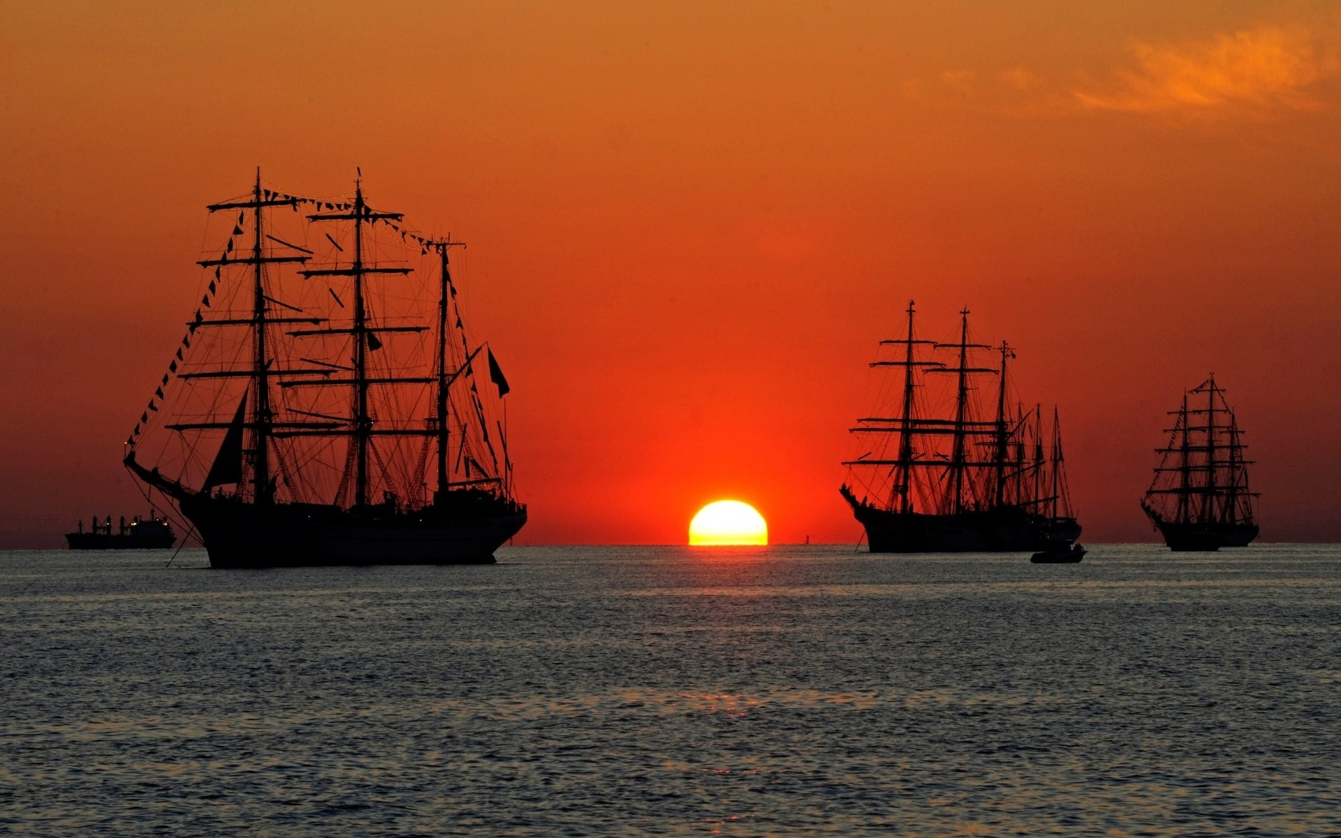 Res: 1920x1200, Tall Ship · Wallpapers ID:280474