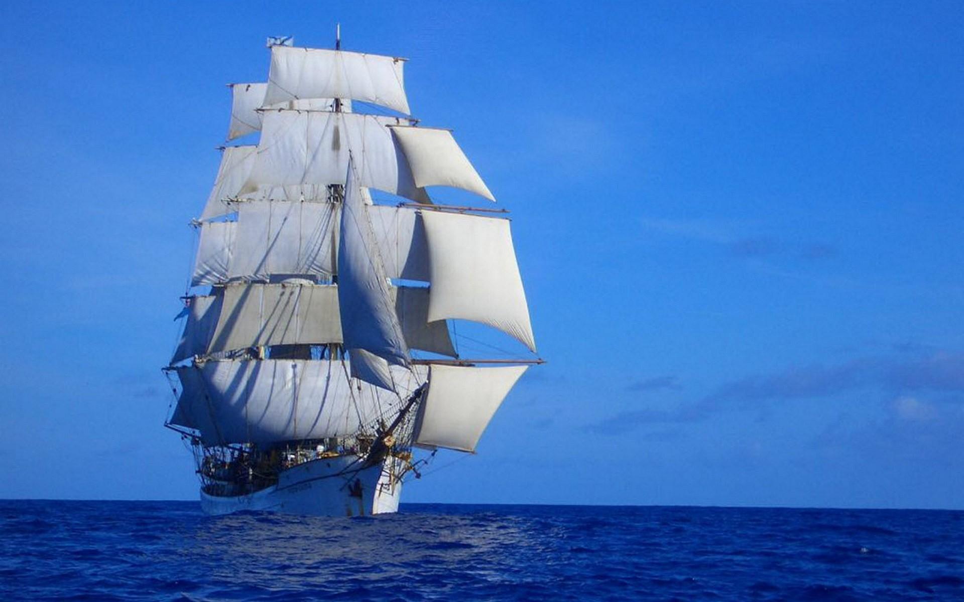Res: 1920x1200, Sailing Ships Photo