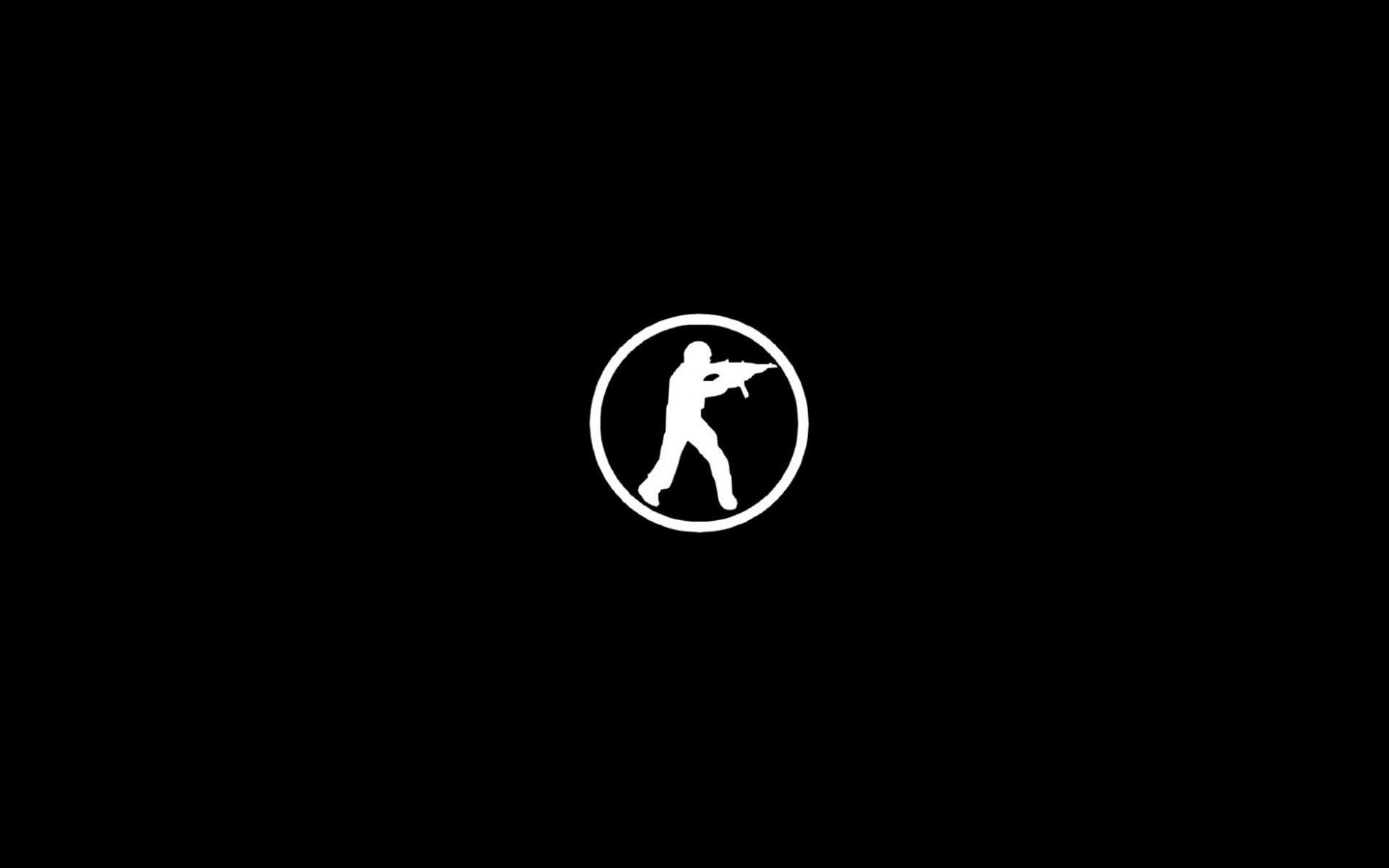 Res: 1920x1200, Download wallpapers logo, counter strike, contra, minimalism for desktop  with resolution . High Quality HD pictures wallpapers
