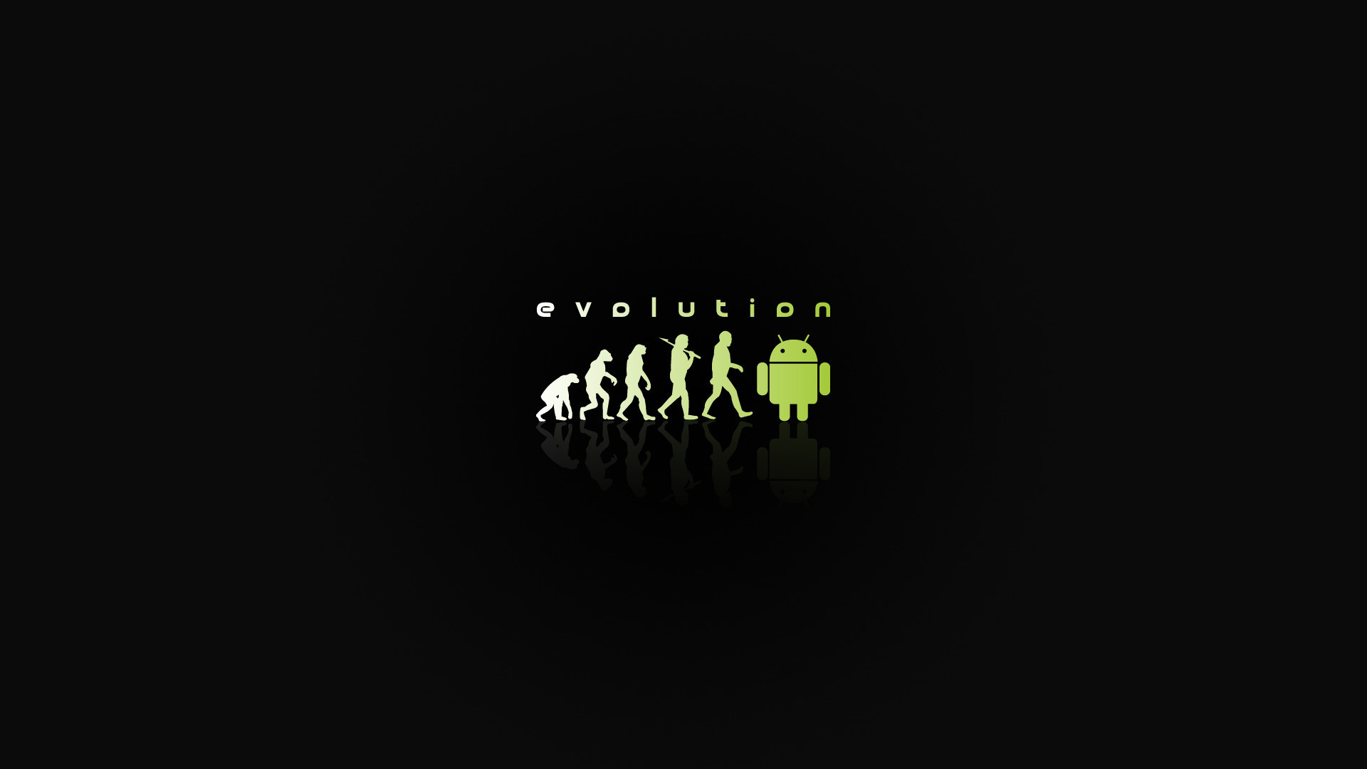 Res: 1920x1080, Evolution Computer Wallpapers ...