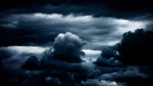 Dark Clouds wallpapers