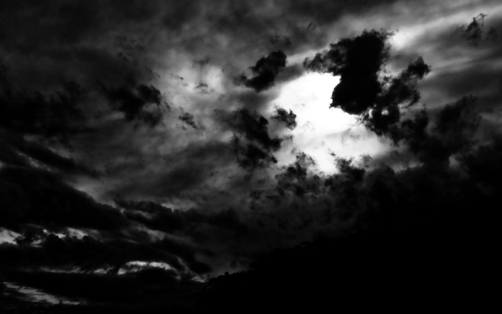 Res: 1920x1200,  Dark Cloud Wallpaper in HD | Photo and Wallpapers