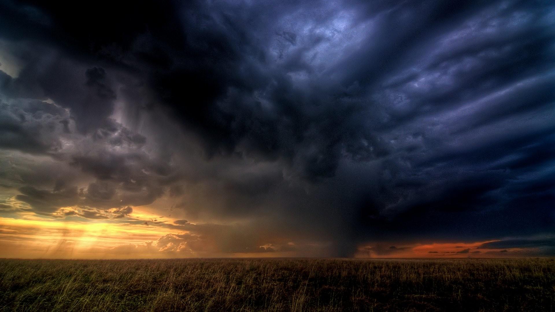 Res: 1920x1080, Storm