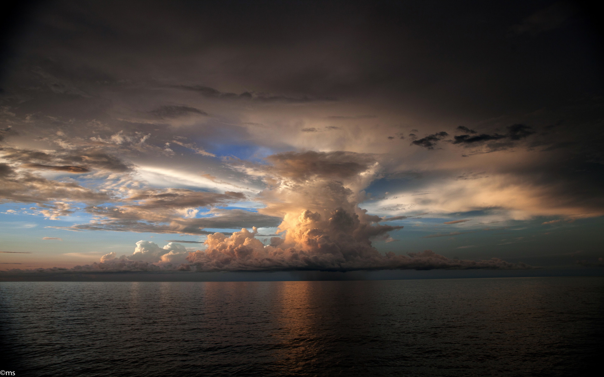Res: 1920x1200, Related Posts: Most Beautiful Cloud Wallpapers ...