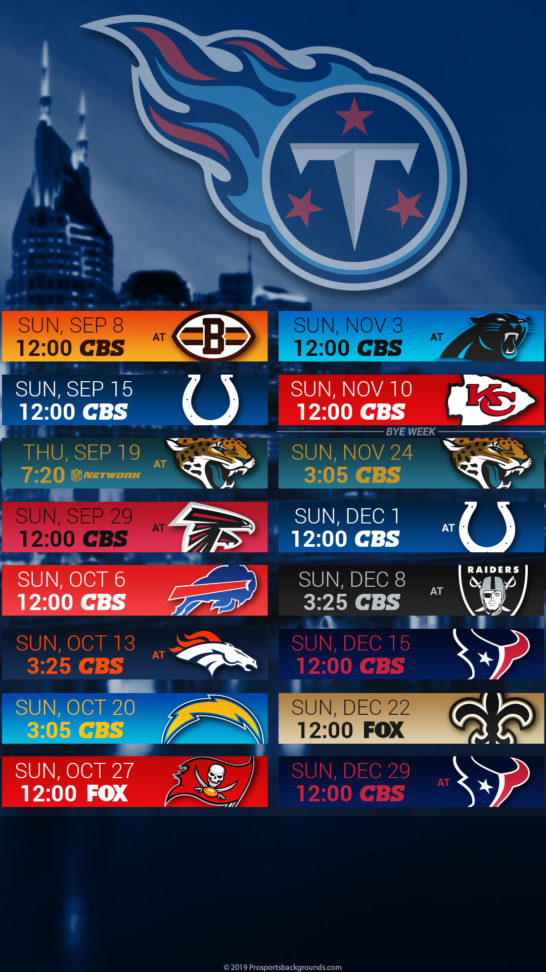 Res: 1080x1920, Tennessee Titans city 2019 schedule background download for lock or home  screen on iphone samsung galaxy ...