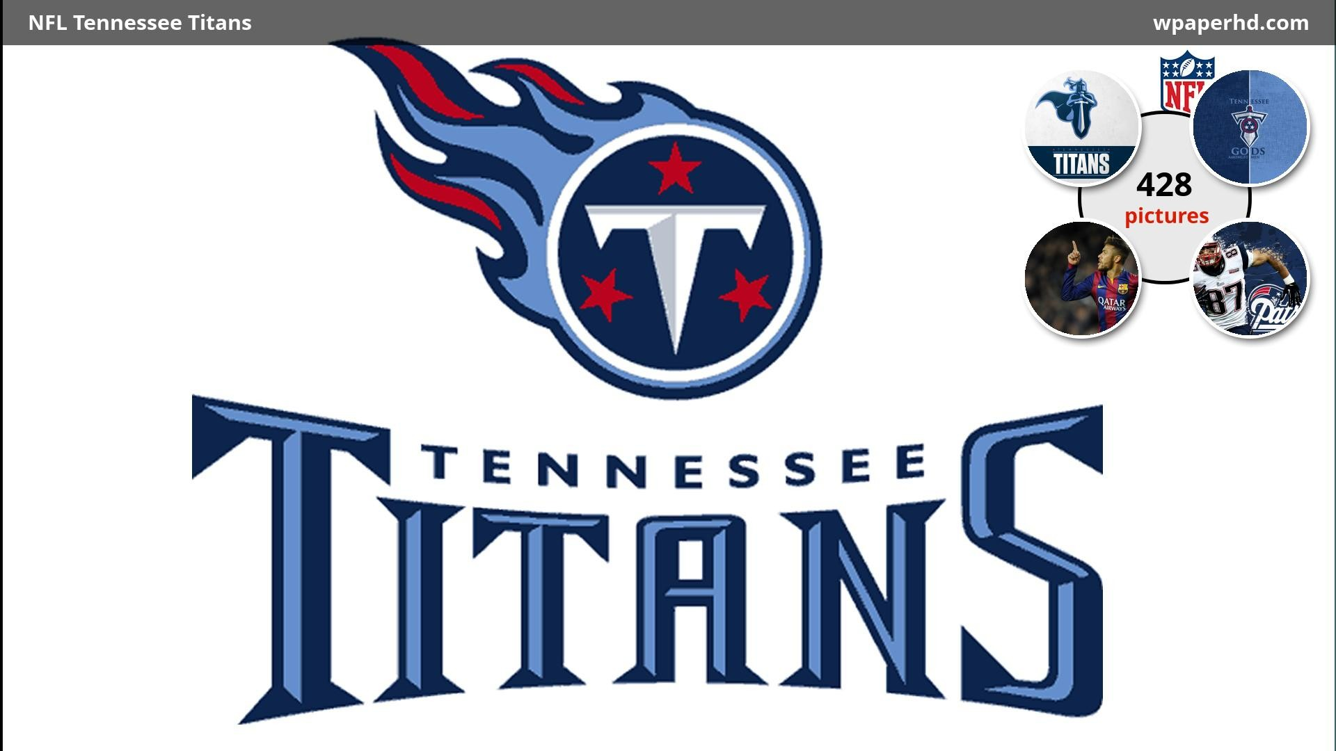 Res: 1920x1080, Tennessee Titans Wallpaper 14 - 1920 X 1080