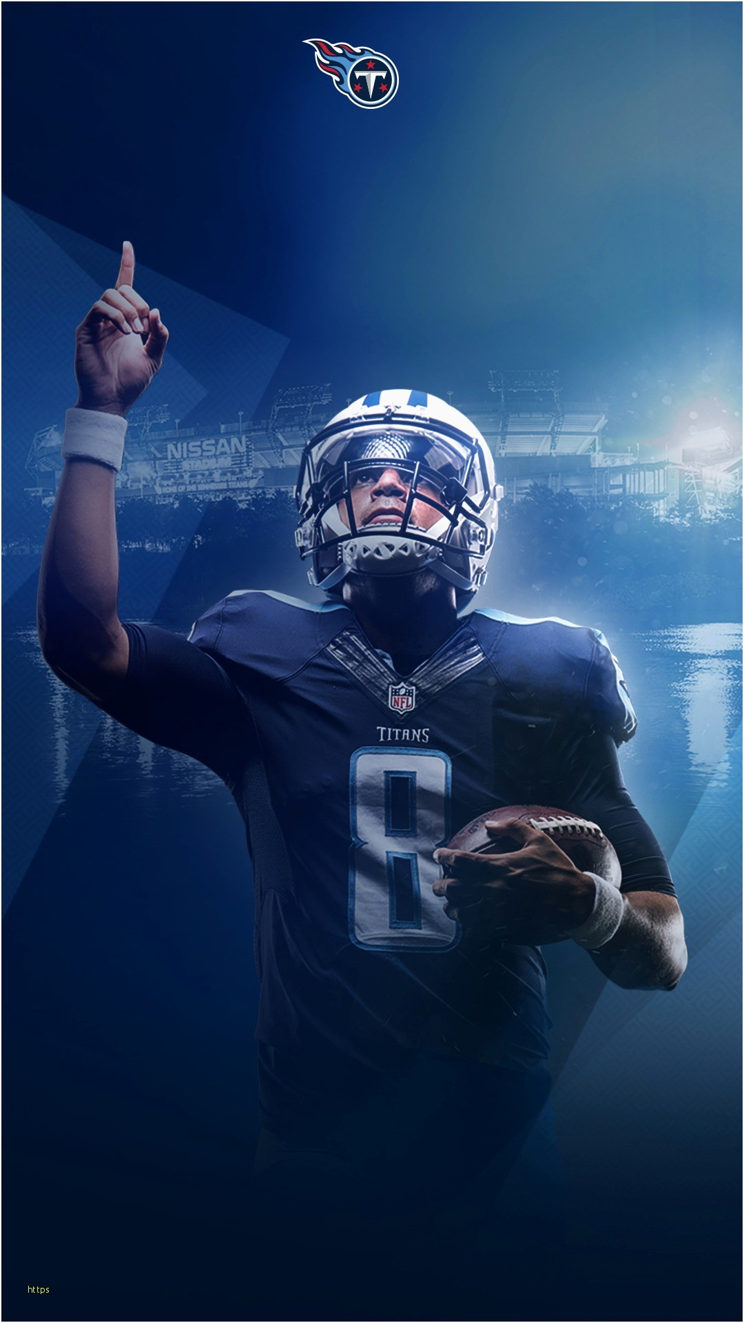 Res: 1080x1920, ... Nfl Wallpapers Elegant Tennessee Titans Wallpapers 52 Wallpapers – Art  Wallpapers