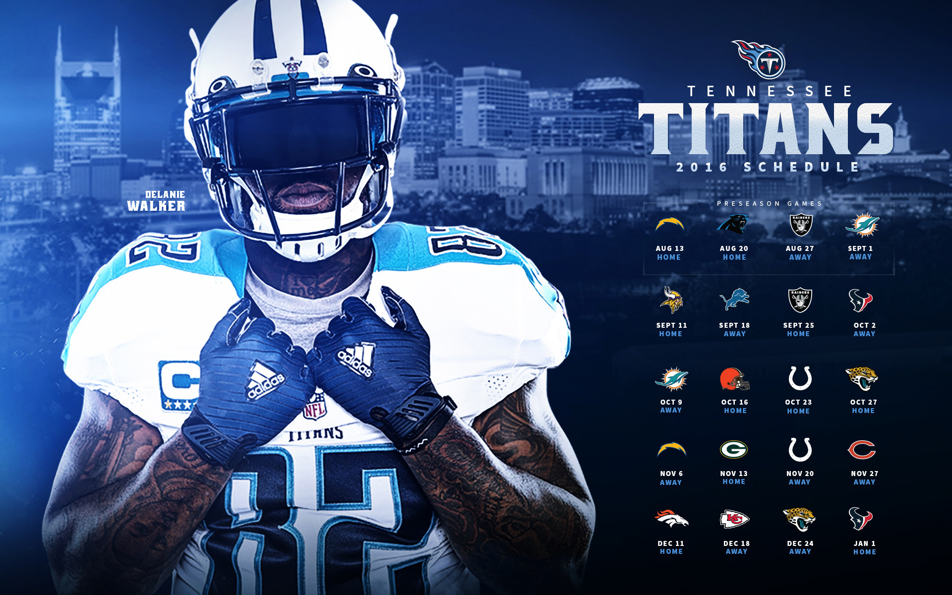 Res: 1920x1200, Top Tennessee Titans 1920 X Wallpapers
