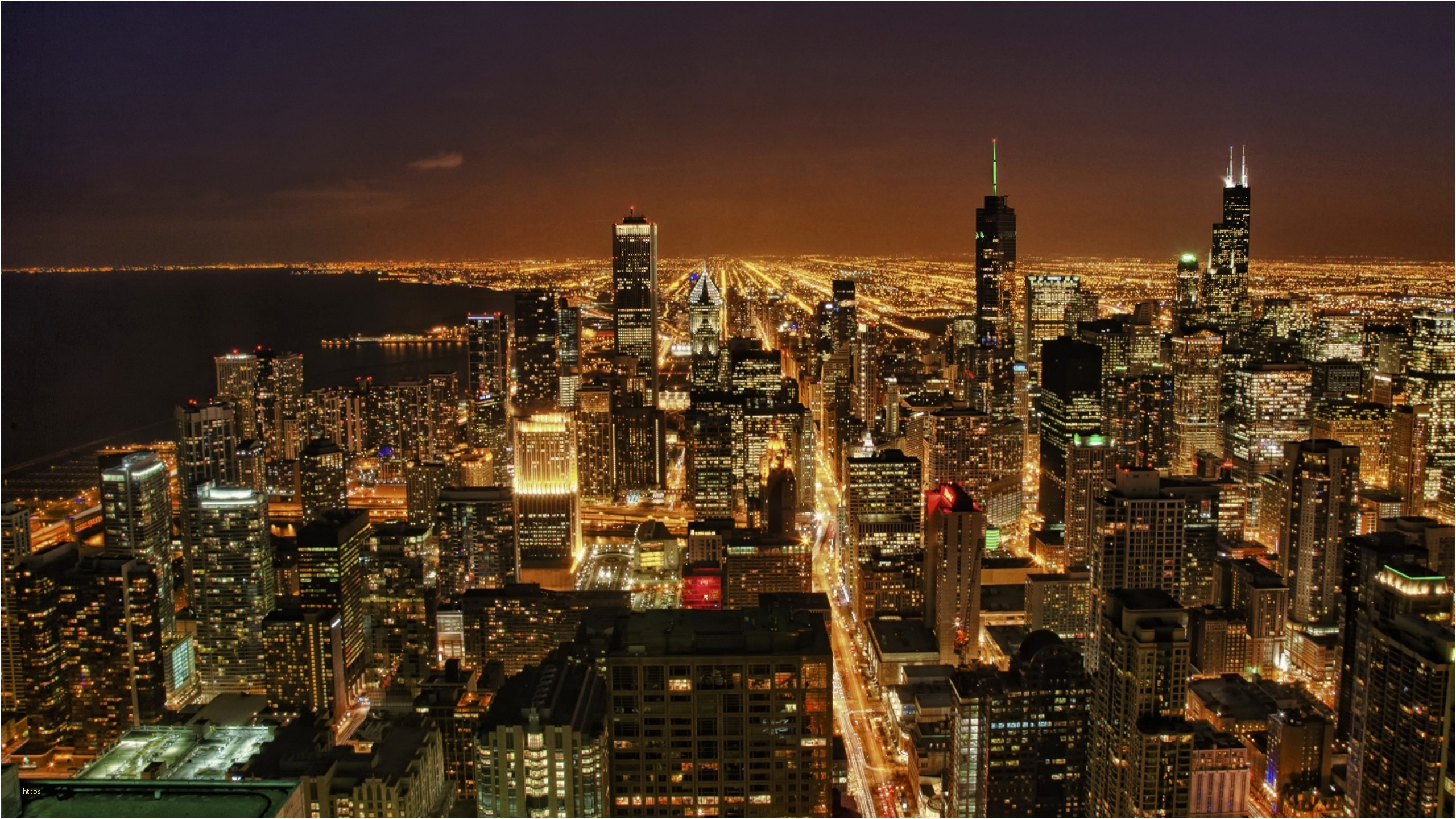 Chicago Hd Wallpapers Hd Wallpaper Collections 4kwallpaper Wiki