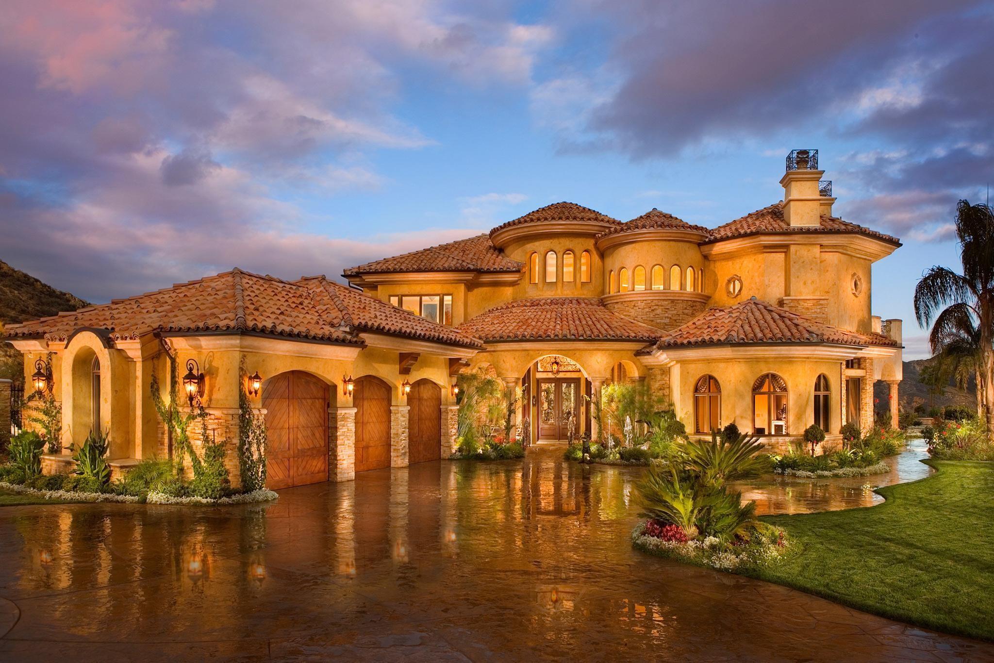 Res: 2048x1366, Beautiful Home In Pebble Beach California