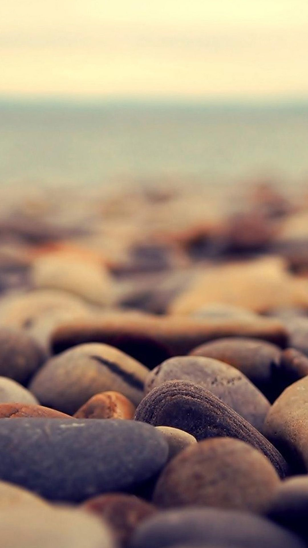 Res: 1080x1920, Pebble Beach - Optimised for iPhone 6 Plus - 1920 x 1080