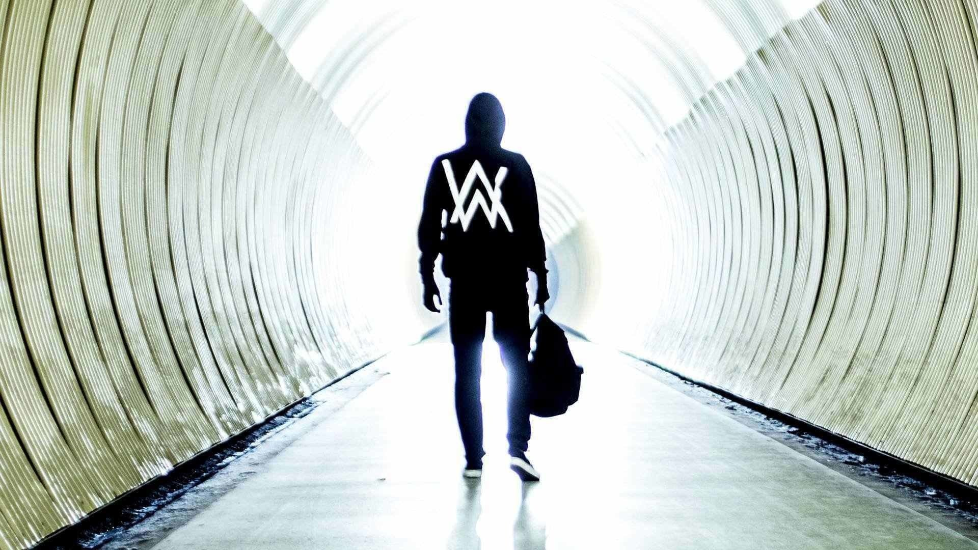 Res: 1920x1080, Music - Alan Walker DJ Music Wallpaper