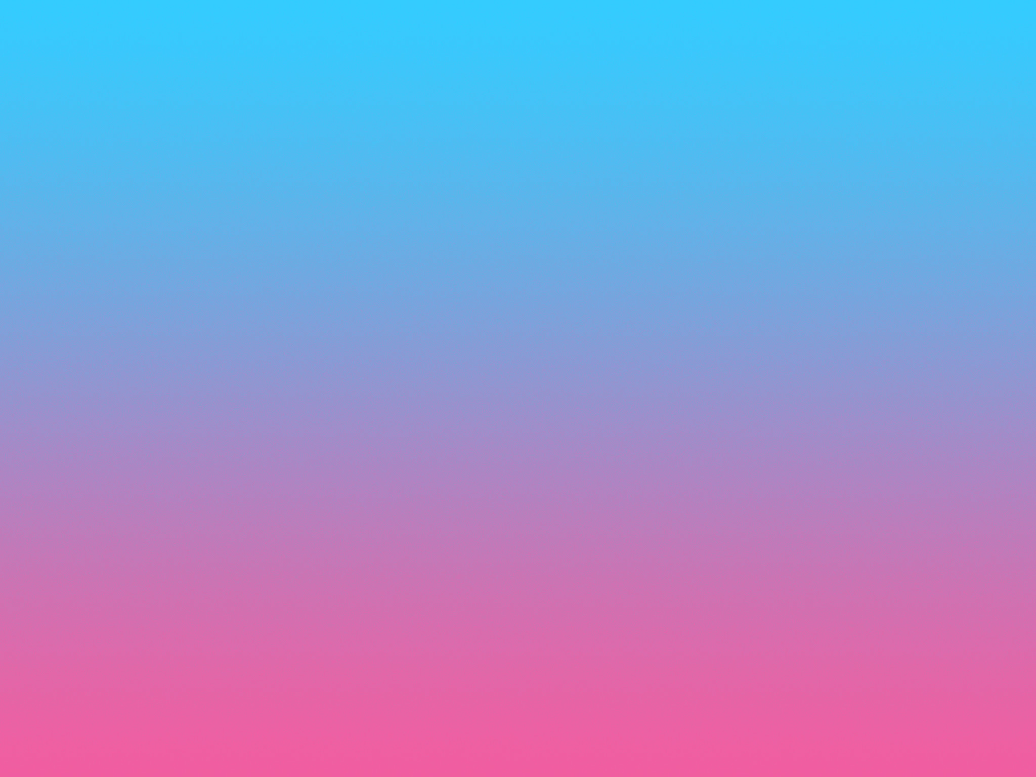 Res: 2048x1536, Pink Blue Gradient