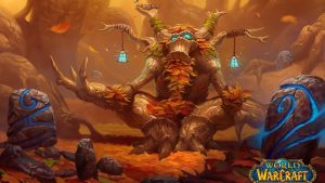 Wow Druid wallpapers