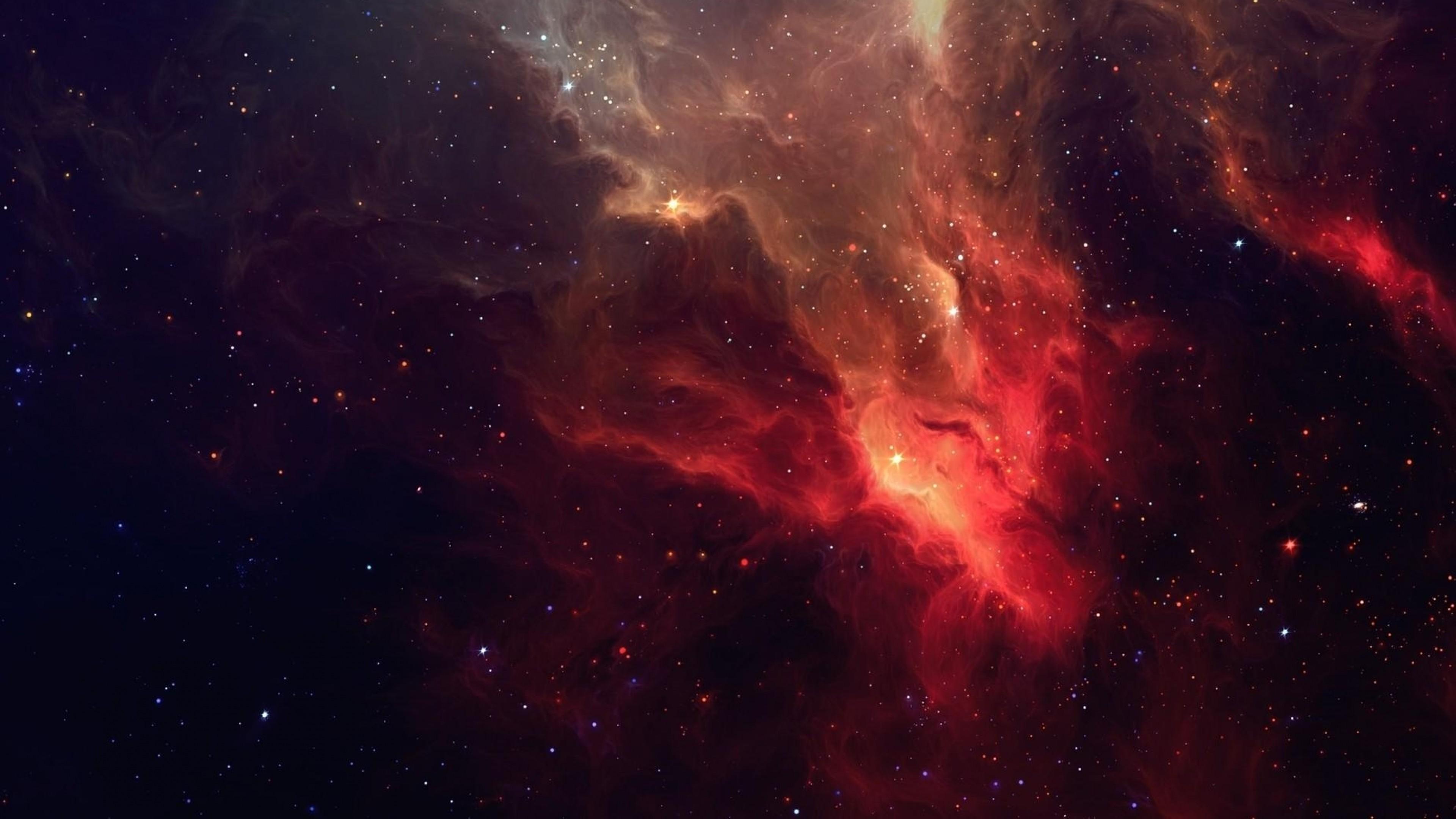 Res: 3840x2160, Cool Hd Galaxy Wallpaper